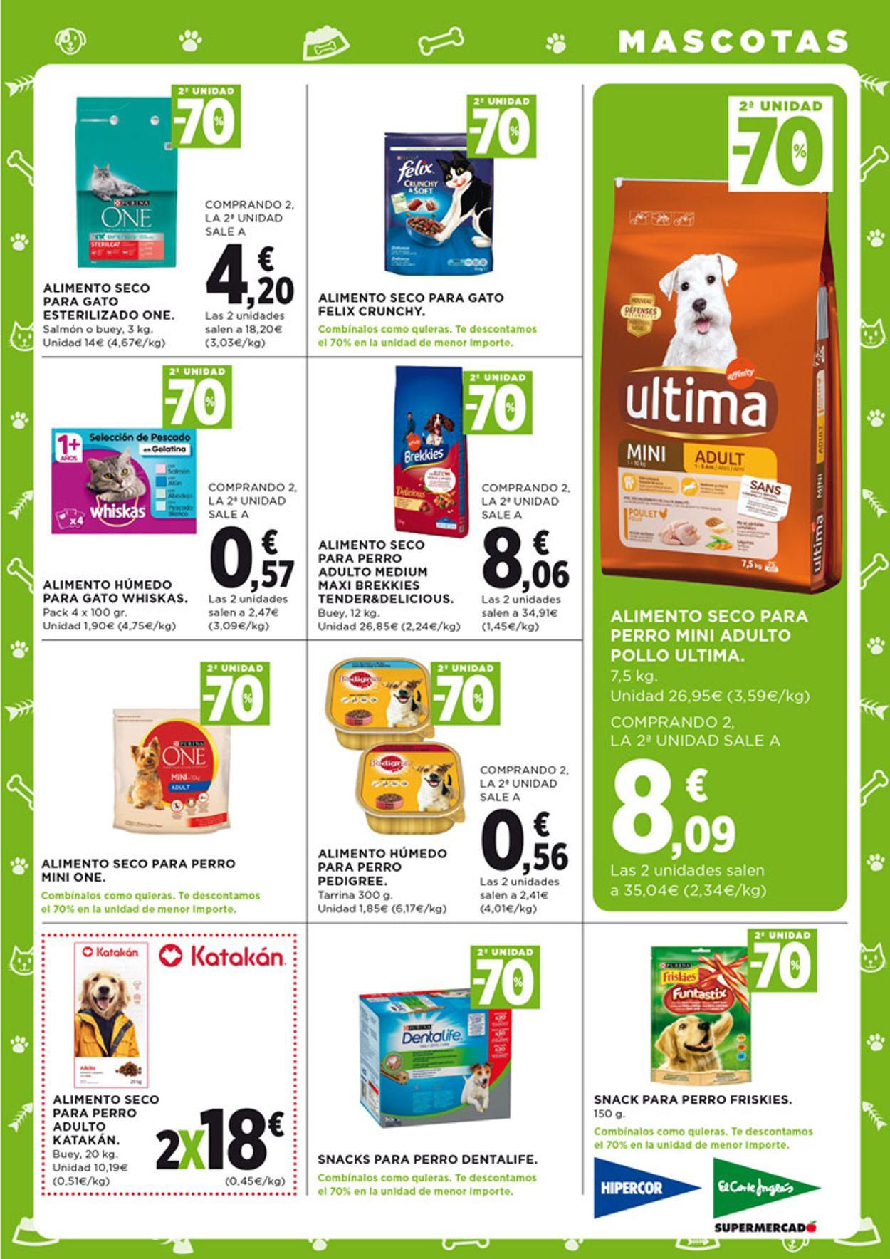 Hipercor Folleto - 25.02-10.03.2021 (Página 29)