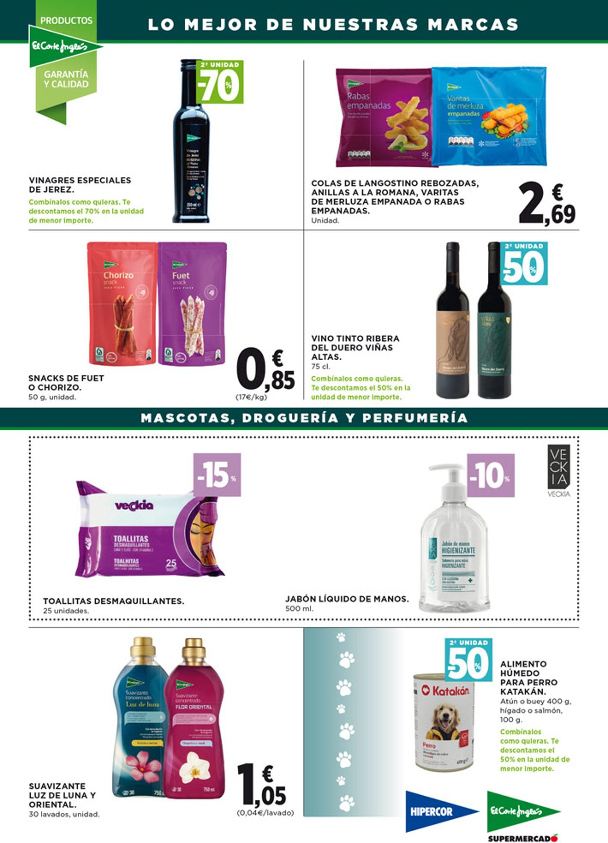 Hipercor Folleto - 25.02-10.03.2021 (Página 31)
