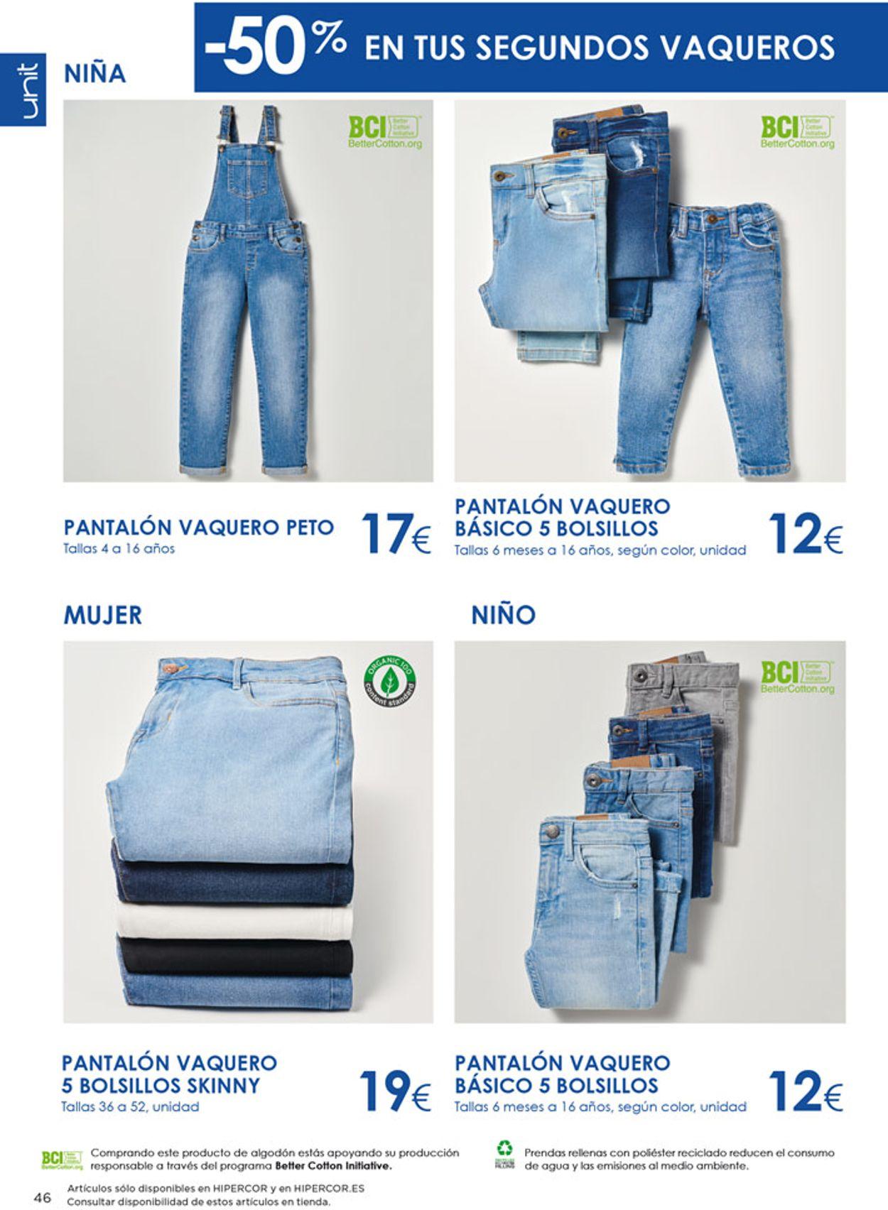 Hipercor Folleto - 25.02-10.03.2021 (Página 52)