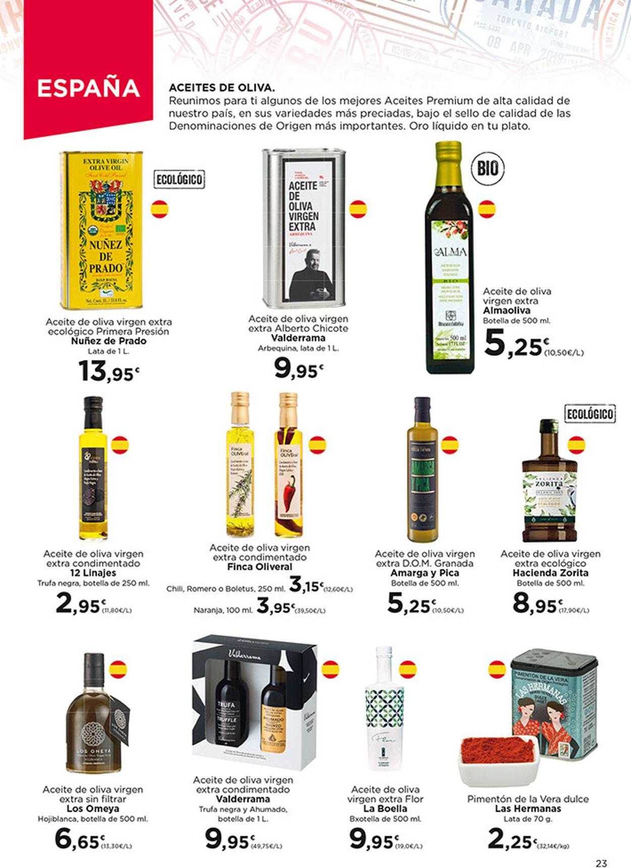 Hipercor Folleto - 25.02-24.03.2021 (Página 23)