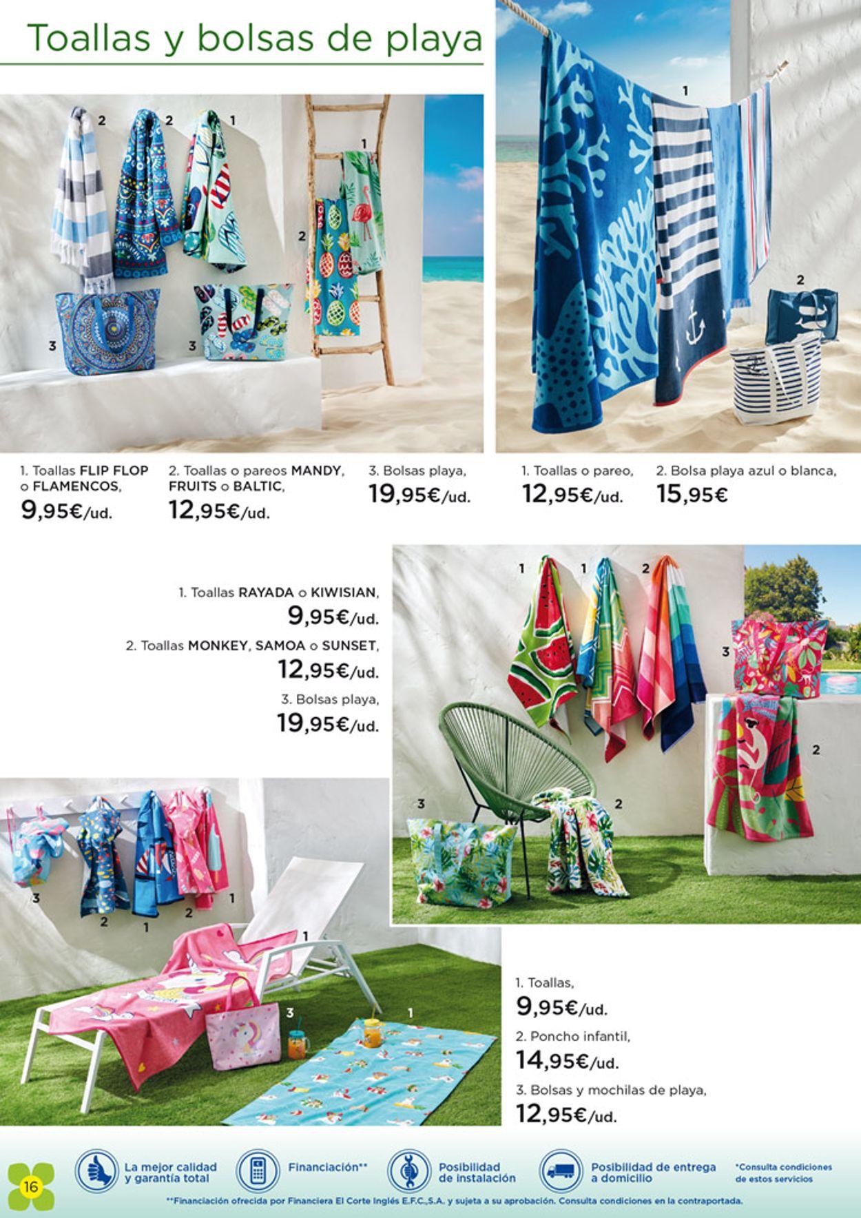 Hipercor Folleto - 22.03-09.05.2021 (Página 16)