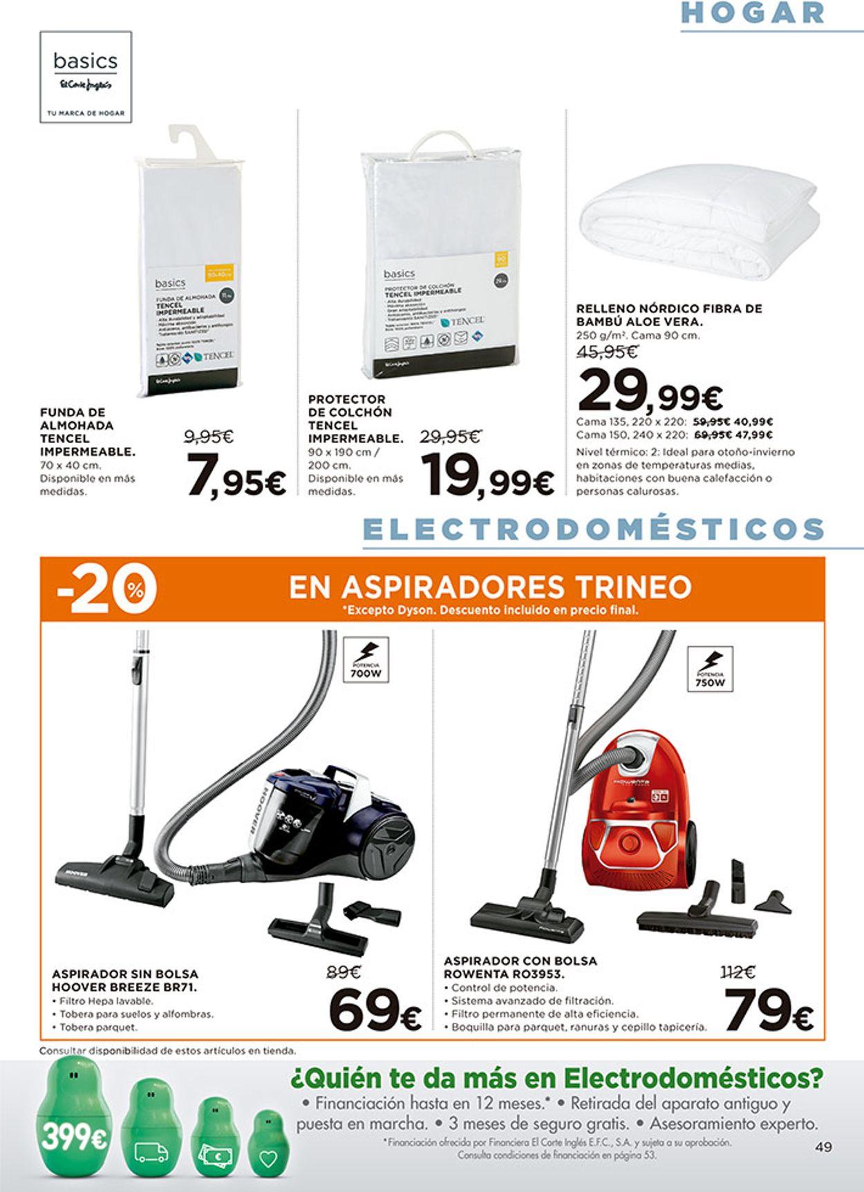 Hipercor Folleto - 25.03-07.04.2021 (Página 53)