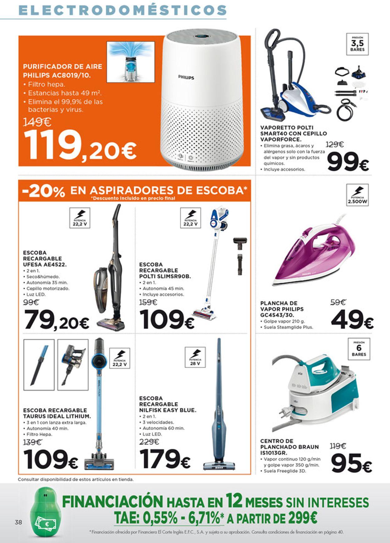 Hipercor Folleto - 08.04-21.04.2021 (Página 44)