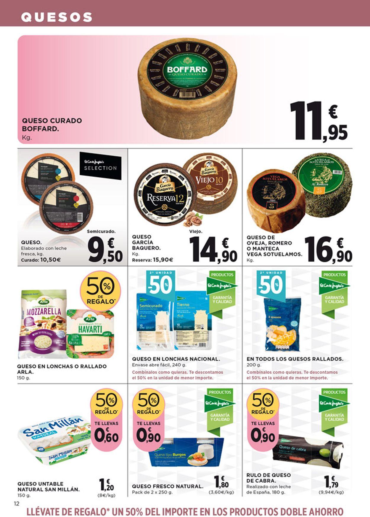 Hipercor Folleto - 22.04-05.05.2021 (Página 12)