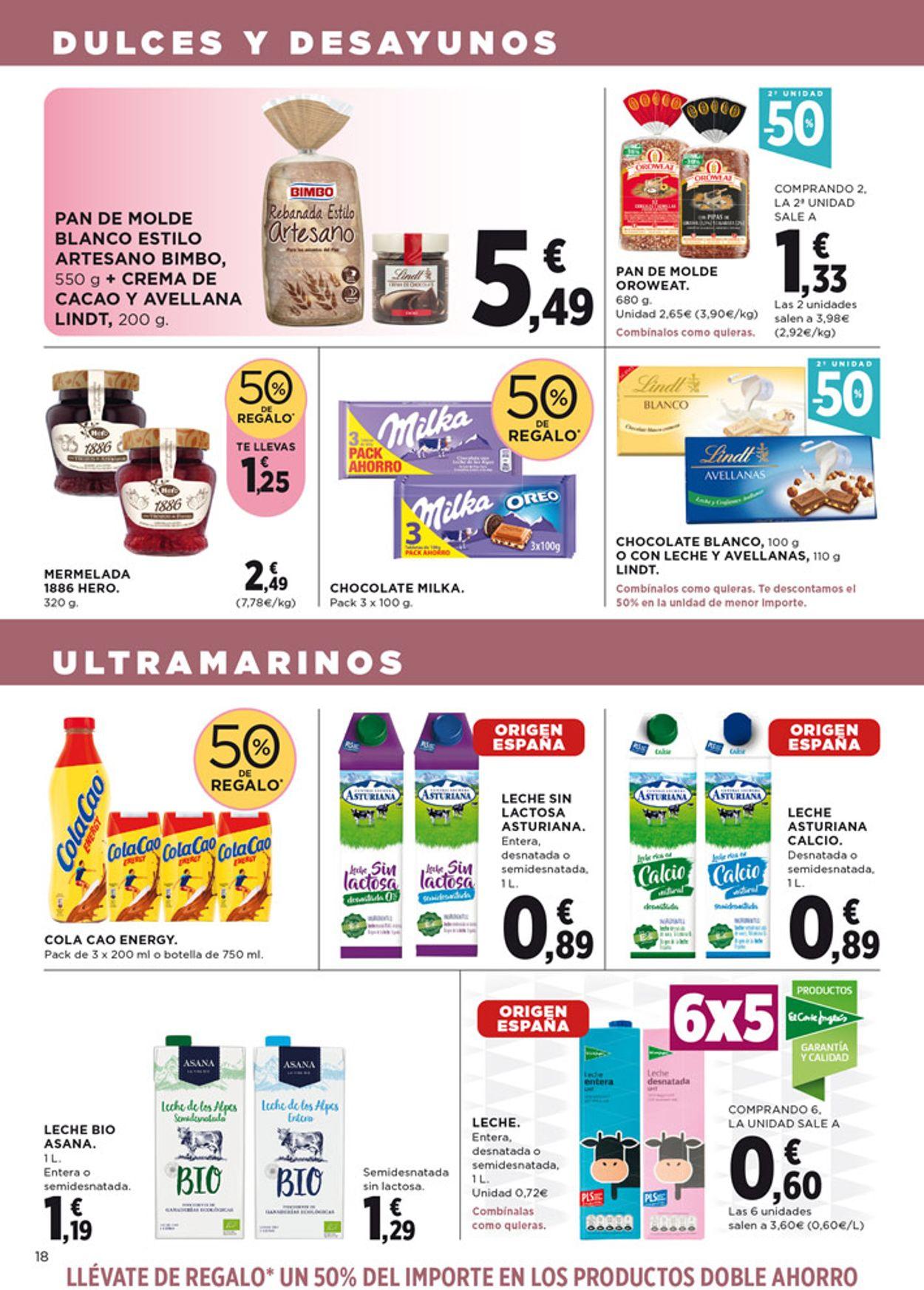 Hipercor Folleto - 22.04-05.05.2021 (Página 20)