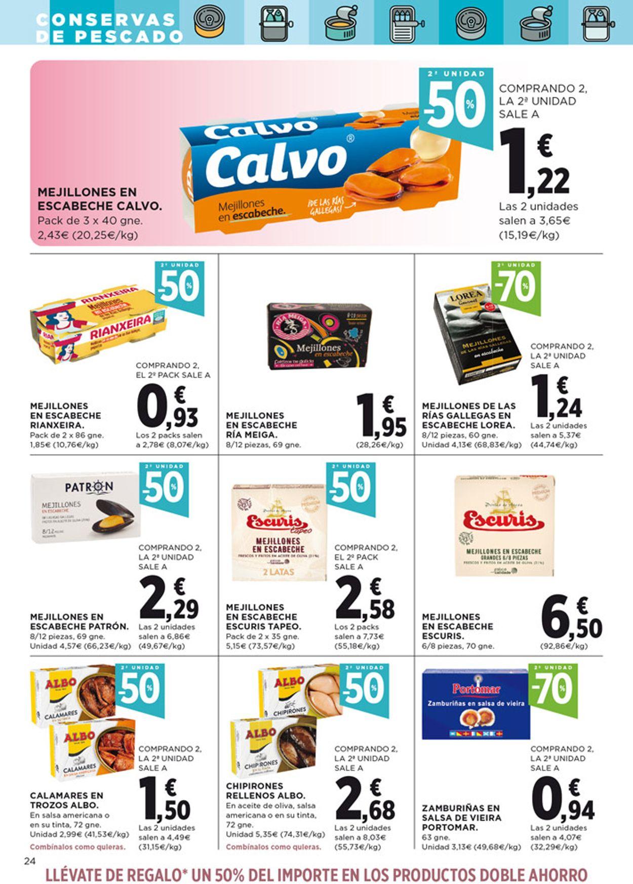 Hipercor Folleto - 22.04-05.05.2021 (Página 26)