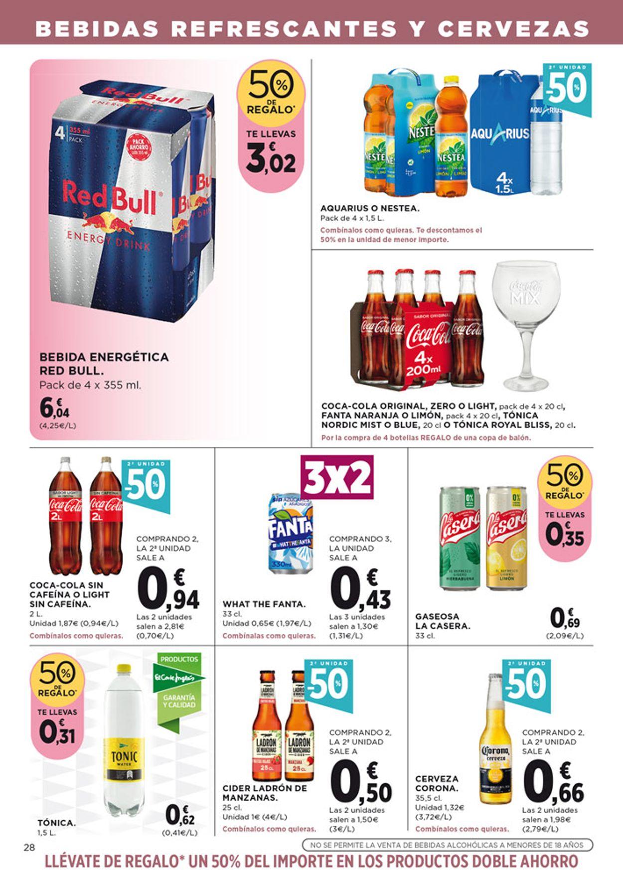 Hipercor Folleto - 22.04-05.05.2021 (Página 30)