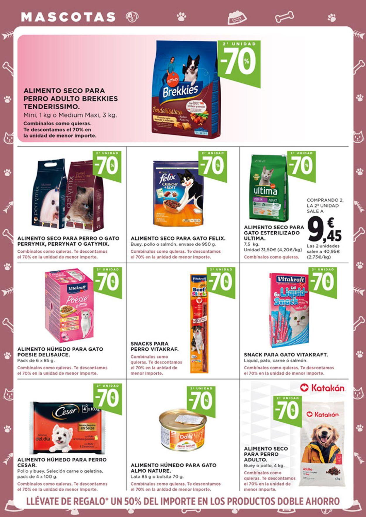 Hipercor Folleto - 22.04-05.05.2021 (Página 36)