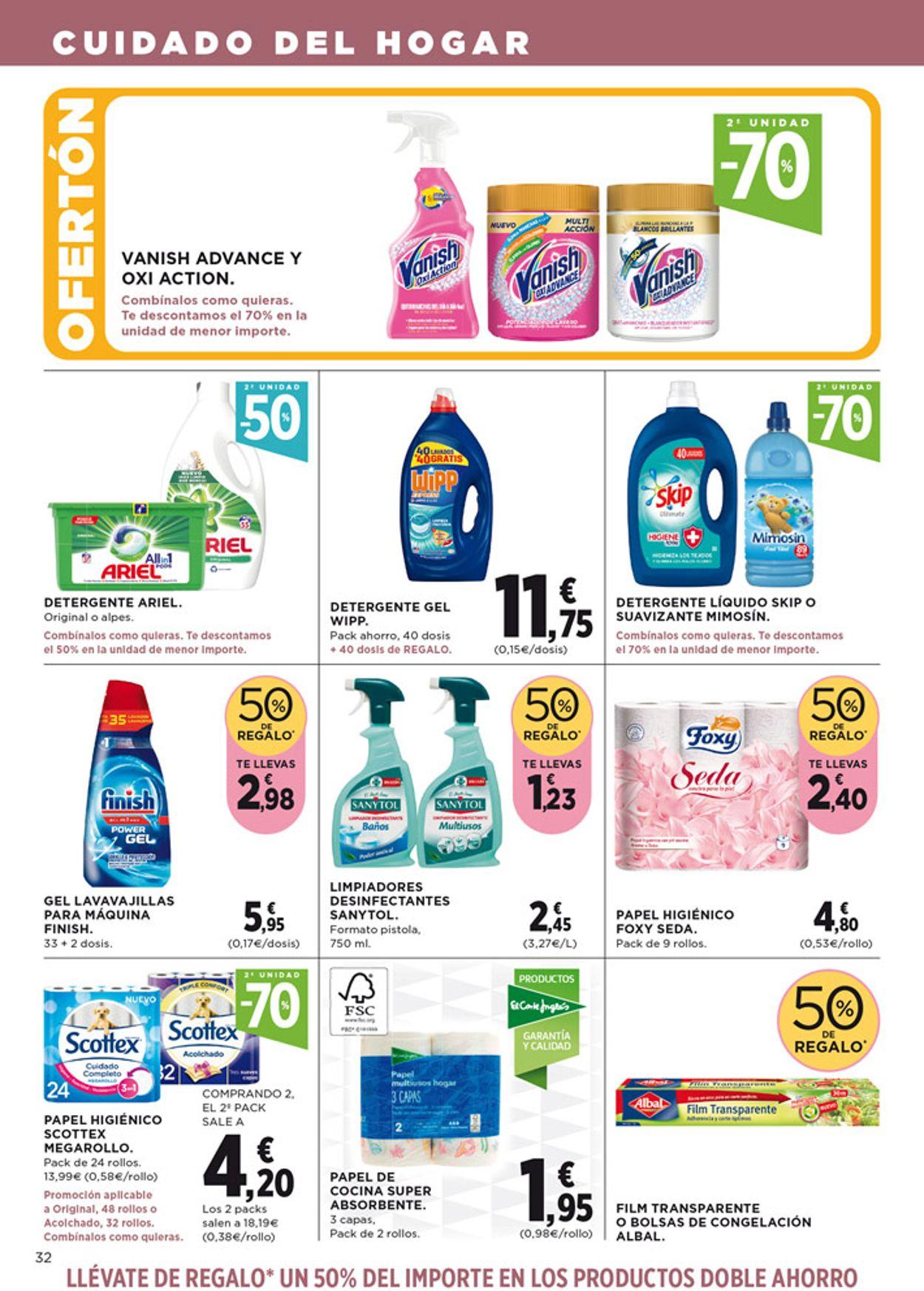Hipercor Folleto - 22.04-05.05.2021 (Página 38)