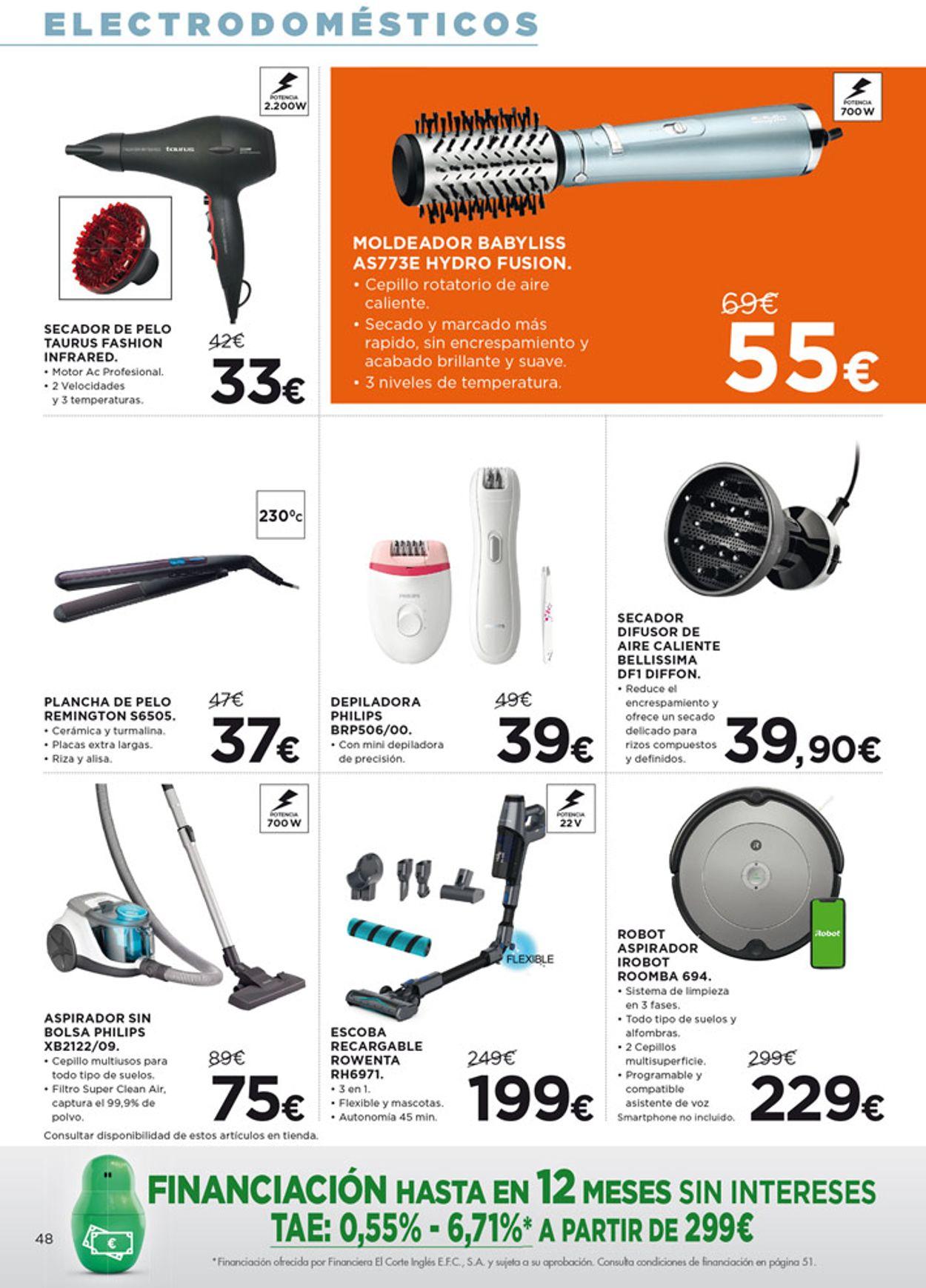 Hipercor Folleto - 22.04-05.05.2021 (Página 54)