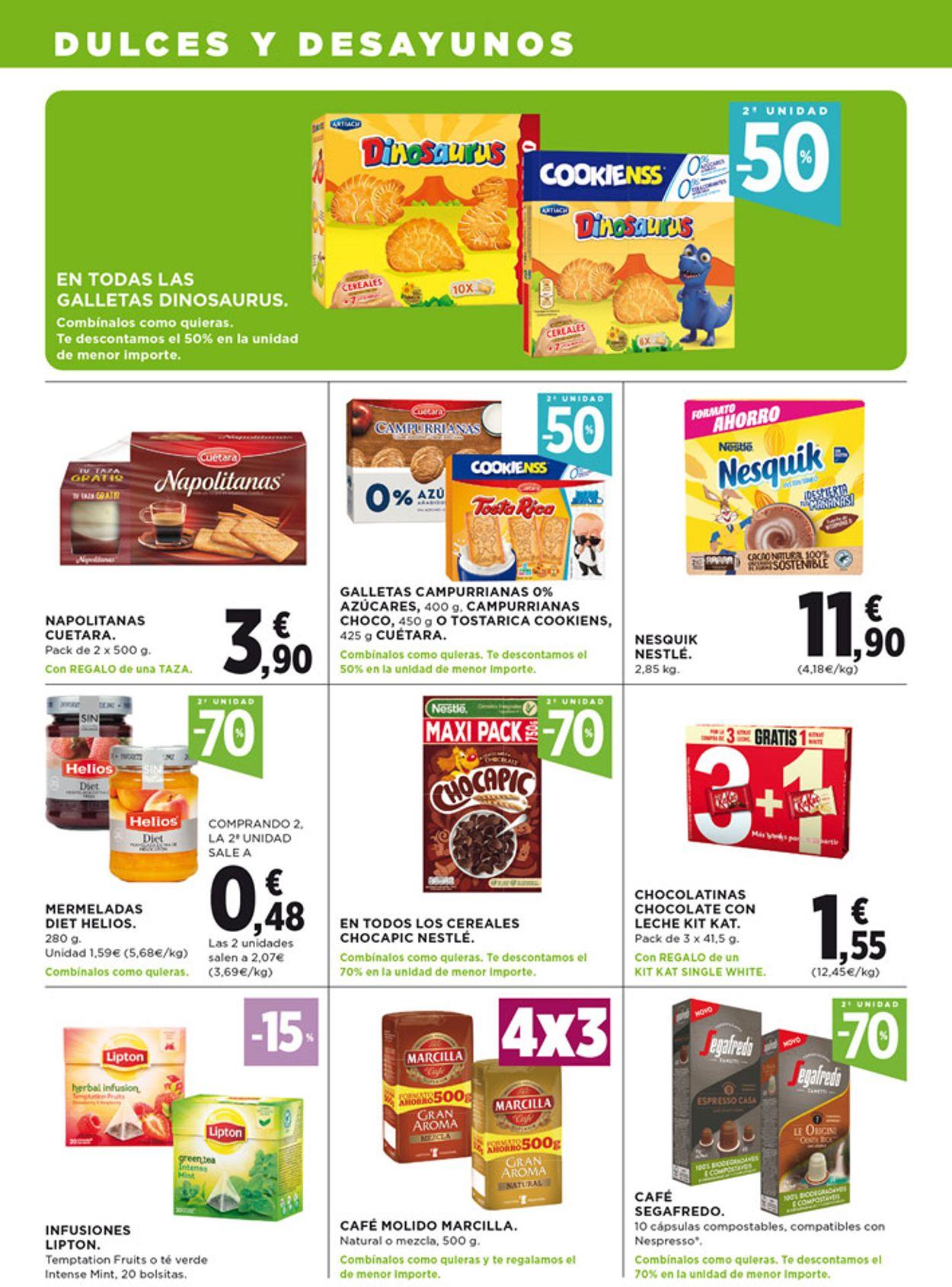 Hipercor Folleto - 06.05-19.05.2021 (Página 15)