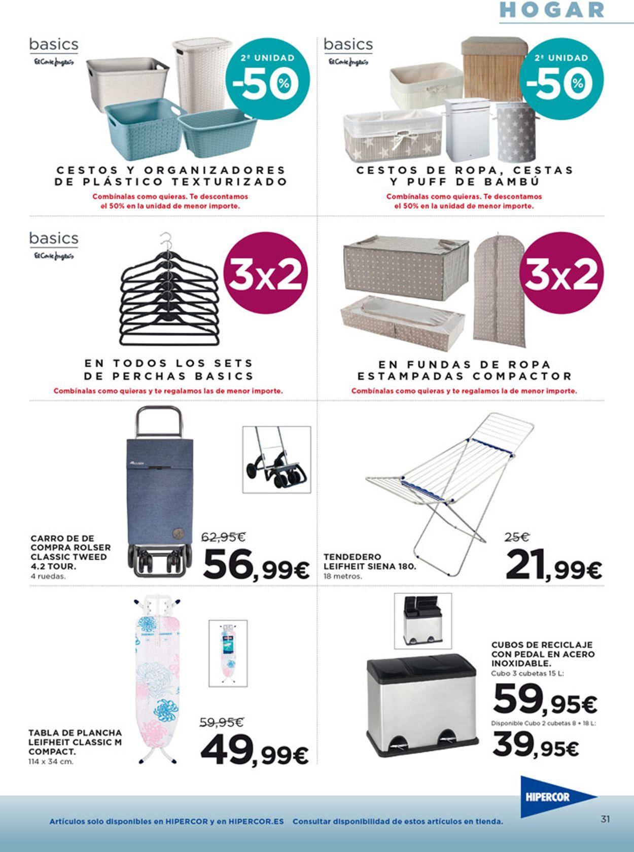 Hipercor Folleto - 06.05-19.05.2021 (Página 37)