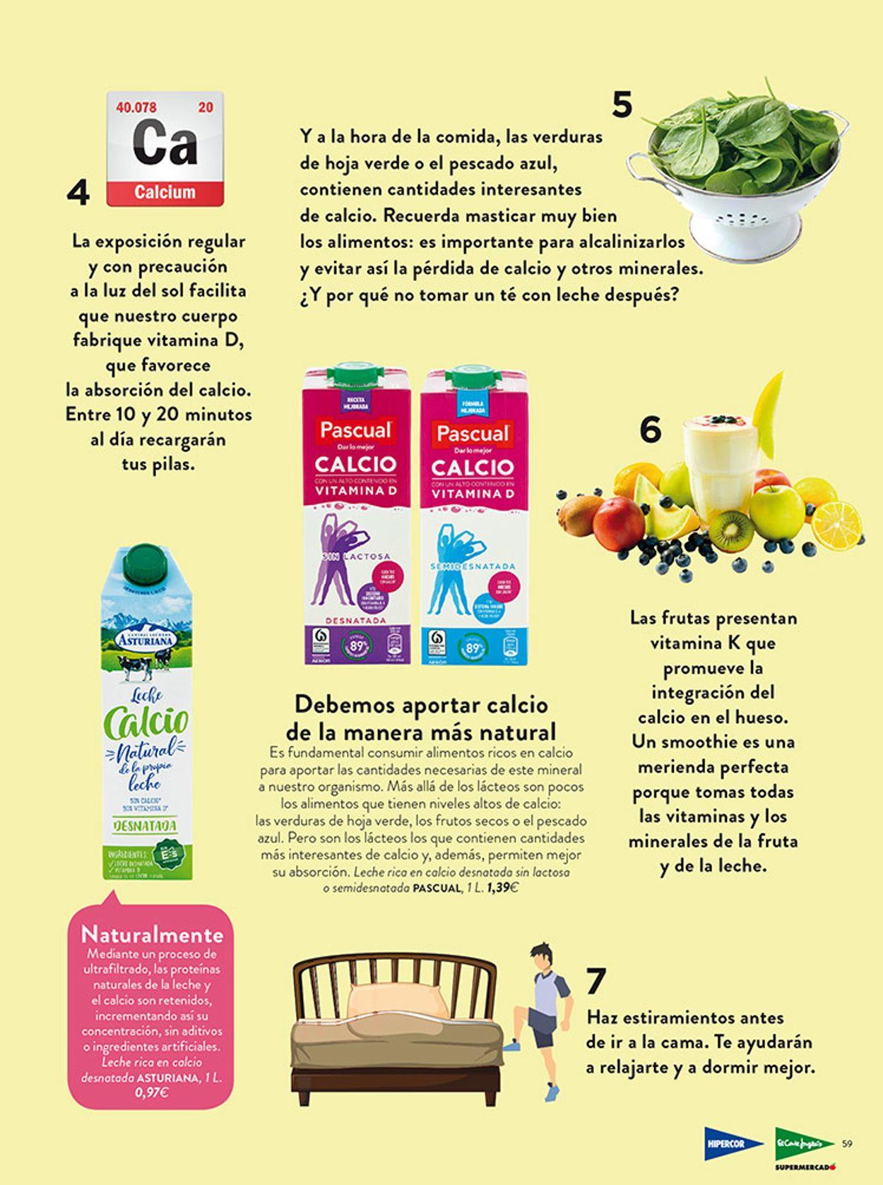 Hipercor Folleto - 20.05-02.06.2021 (Página 59)
