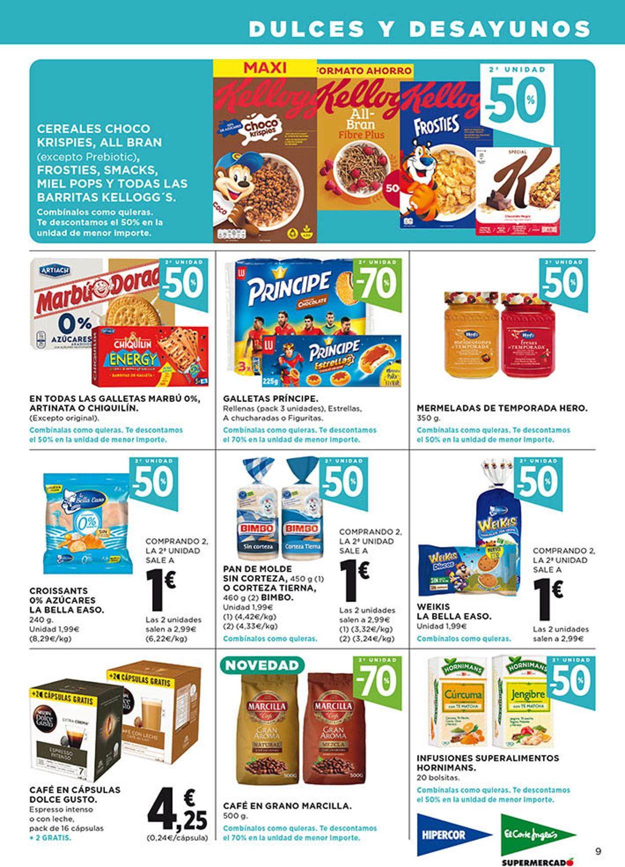 Hipercor Folleto - 20.05-02.06.2021 (Página 11)