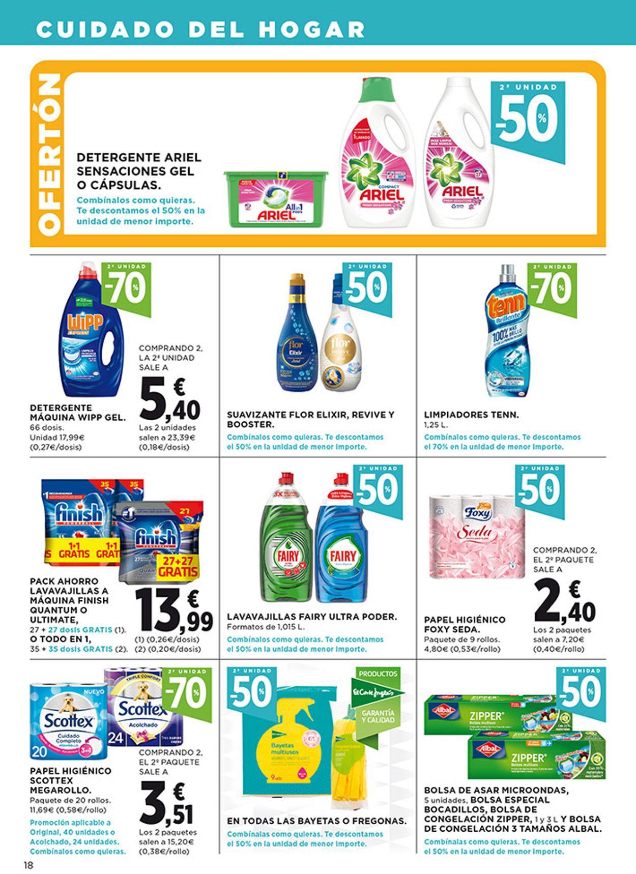 Hipercor Folleto - 20.05-02.06.2021 (Página 24)