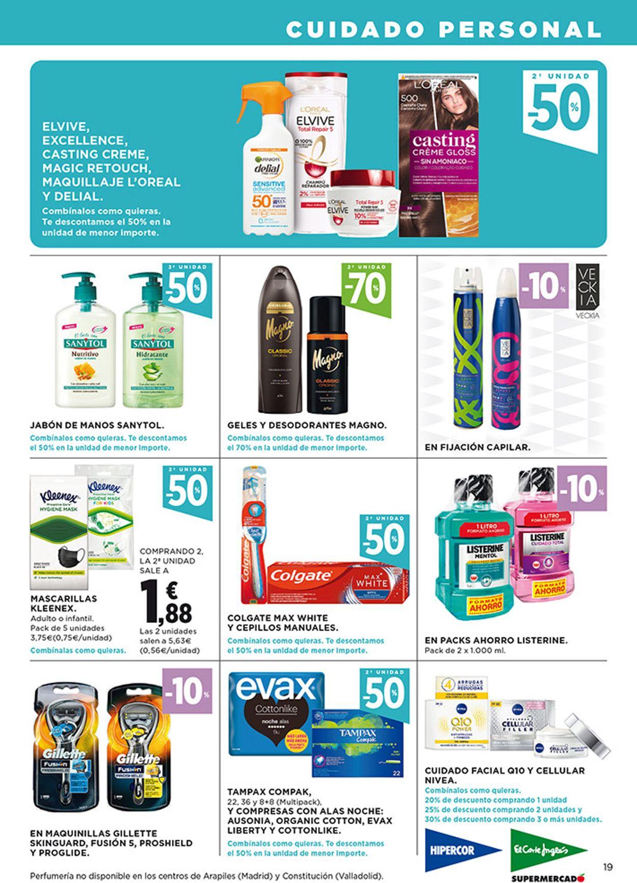 Hipercor Folleto - 20.05-02.06.2021 (Página 25)