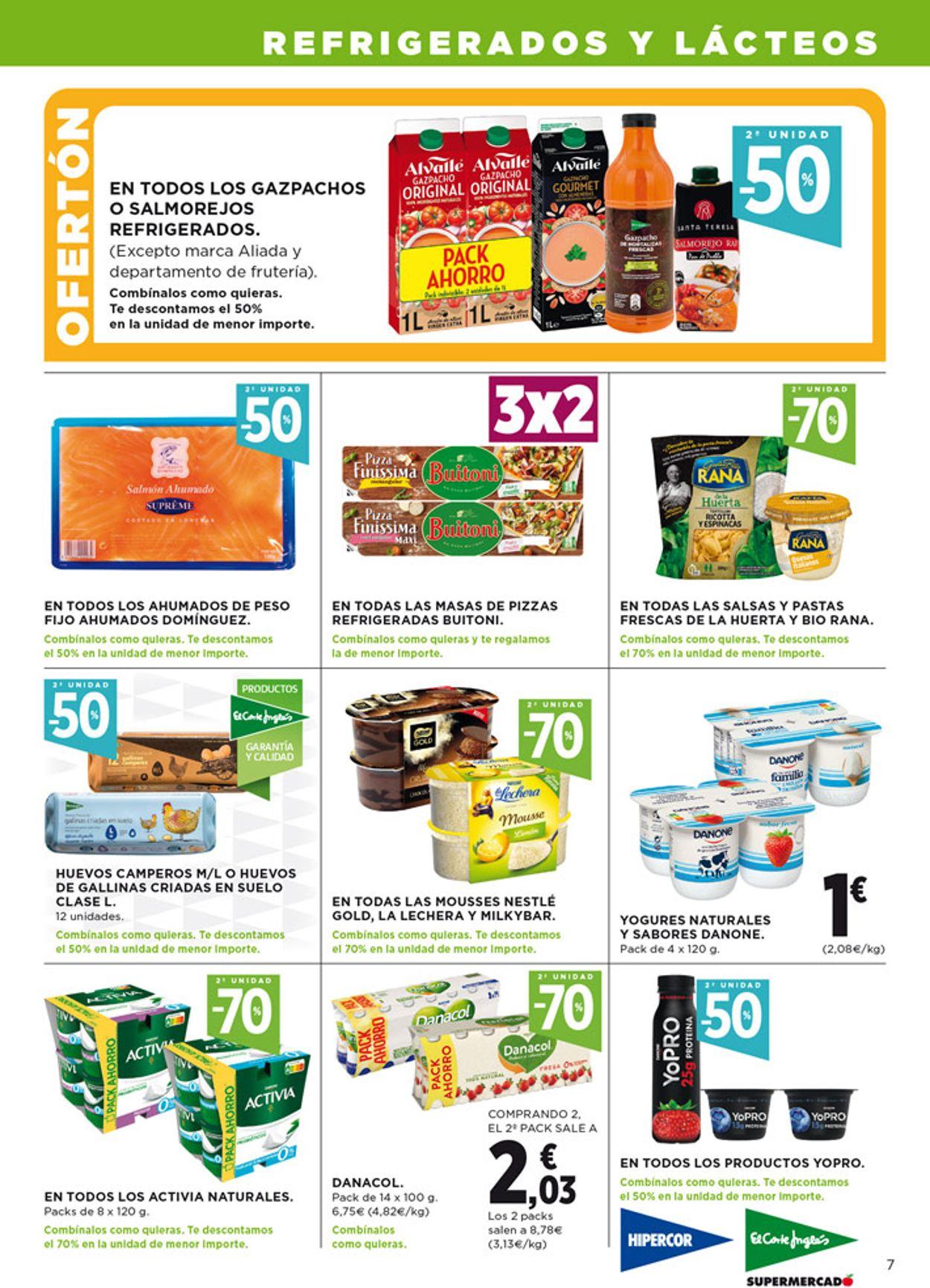 Hipercor Folleto - 03.06-16.06.2021 (Página 7)