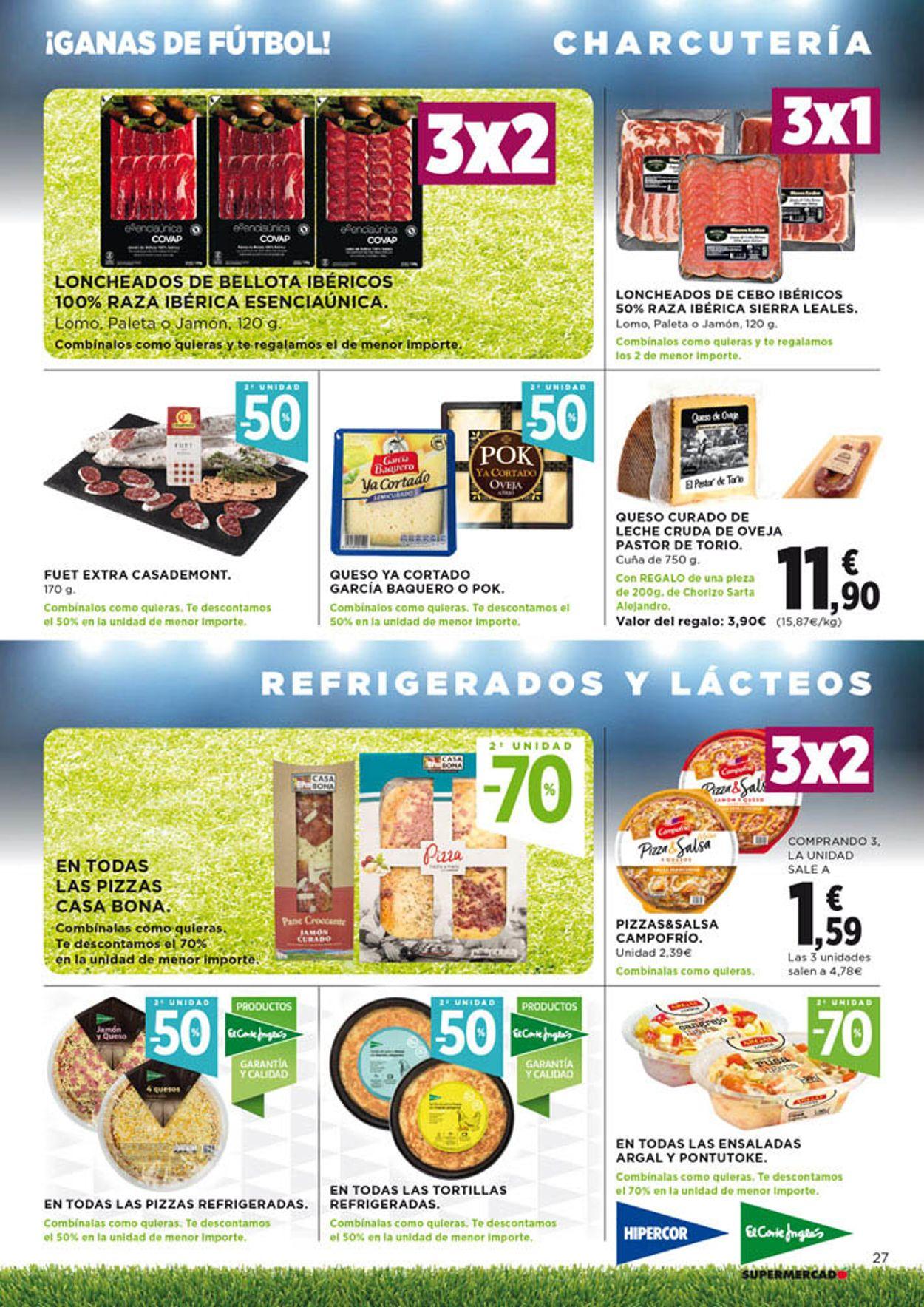 Hipercor Folleto - 03.06-16.06.2021 (Página 29)