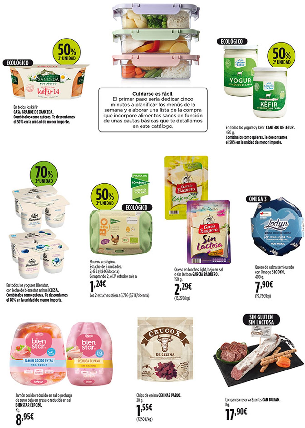 Hipercor Folleto - 03.06-16.06.2021 (Página 3)