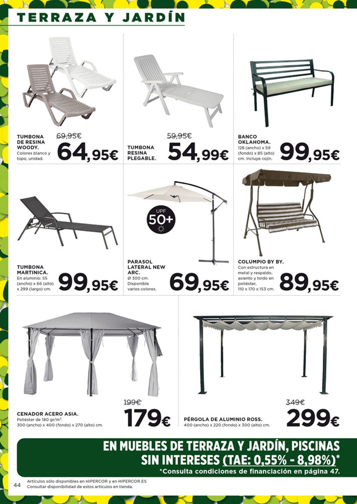Hipercor Folleto - 17.06-30.06.2021 (Página 50)