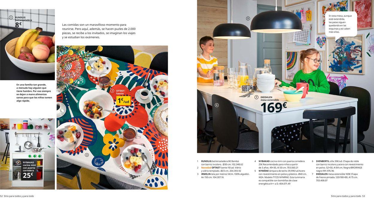 IKEA Folleto - 01.09-31.07.2020 (Página 27)