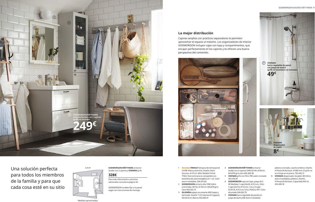 IKEA Folleto - 01.09-31.07.2020 (Página 6)