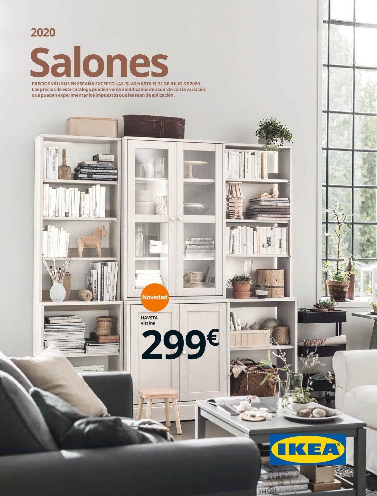 IKEA Folleto - 01.09-31.07.2020