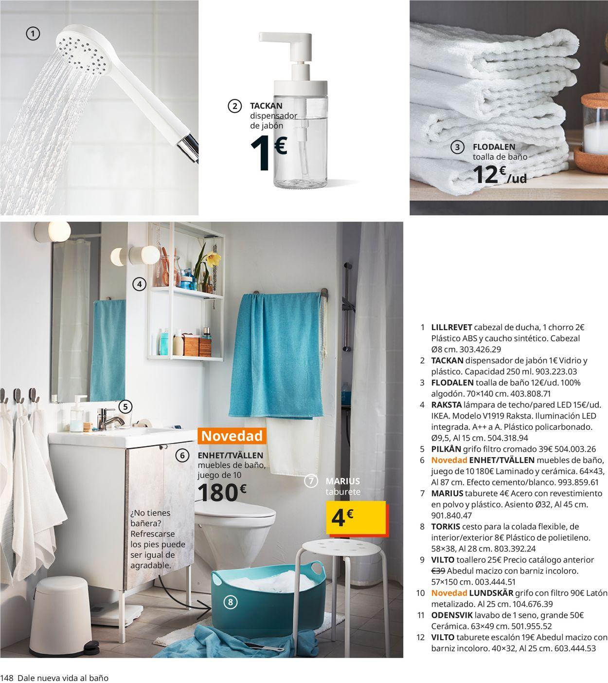 IKEA Folleto - 11.08-31.07.2021 (Página 146)