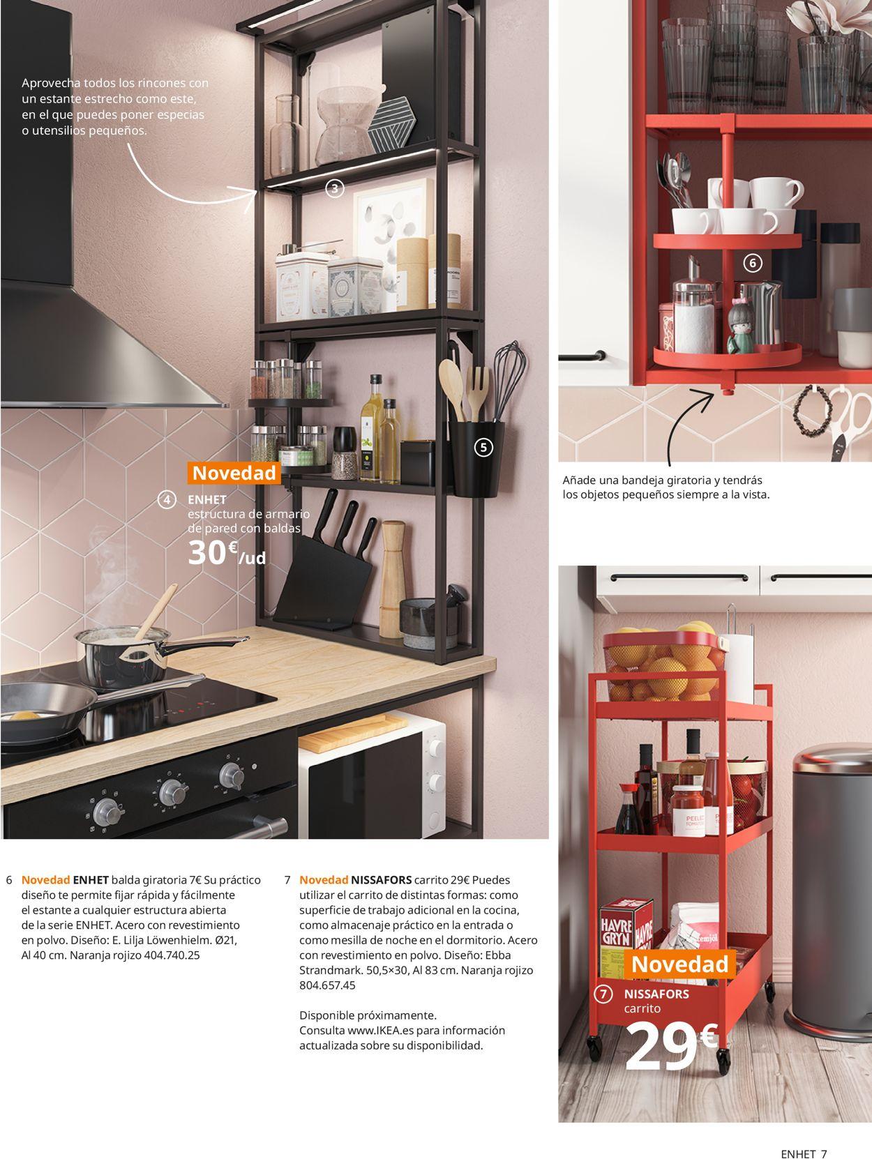 IKEA Folleto - 01.09-31.08.2021 (Página 7)