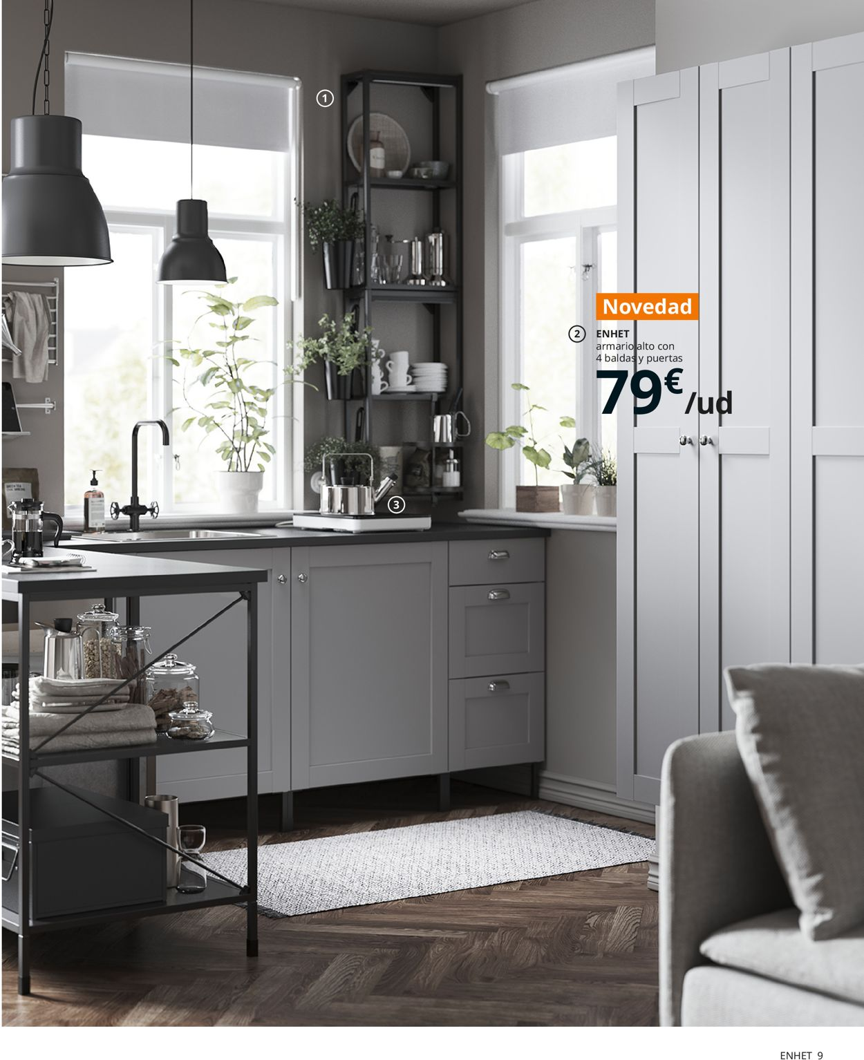 IKEA Folleto - 01.09-31.08.2021 (Página 9)