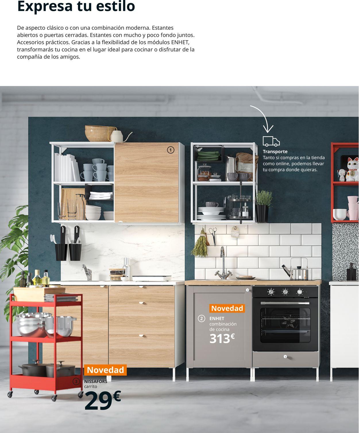 IKEA Folleto - 01.09-31.08.2021 (Página 10)