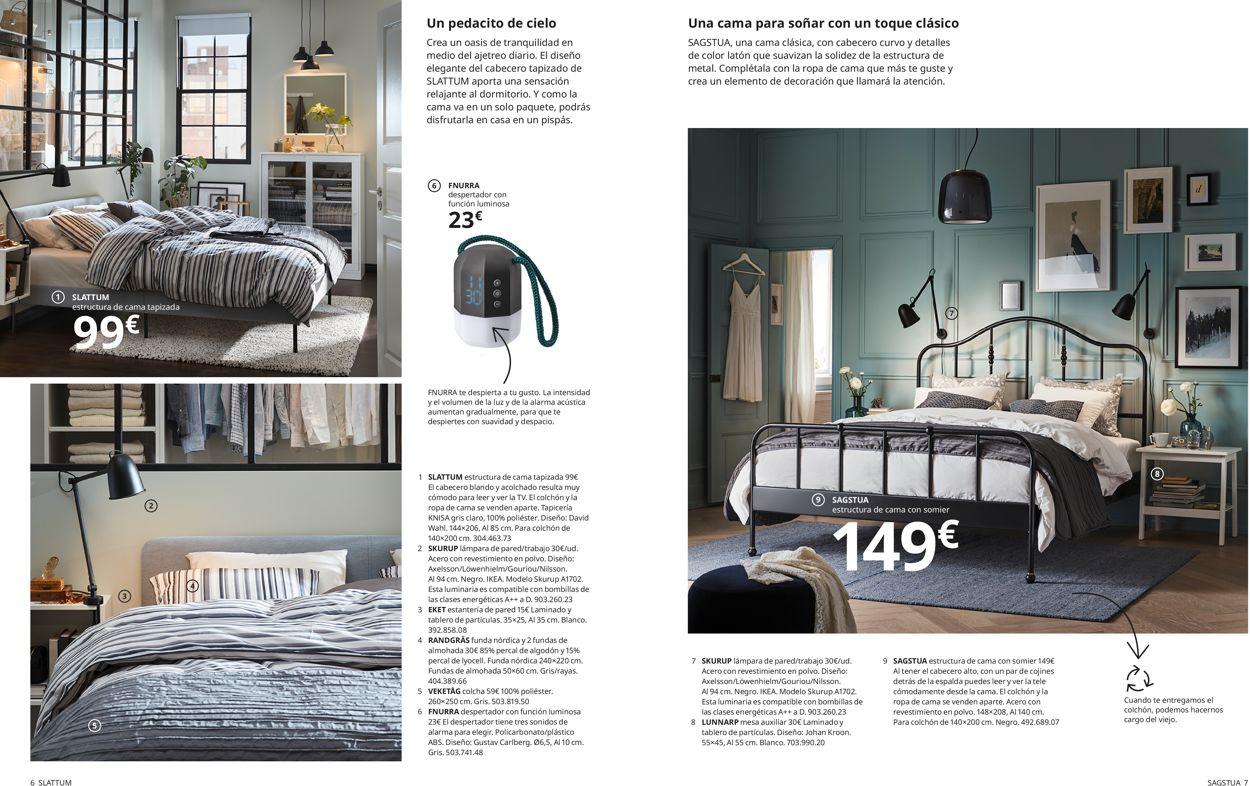 IKEA Folleto - 01.09-31.07.2021 (Página 4)