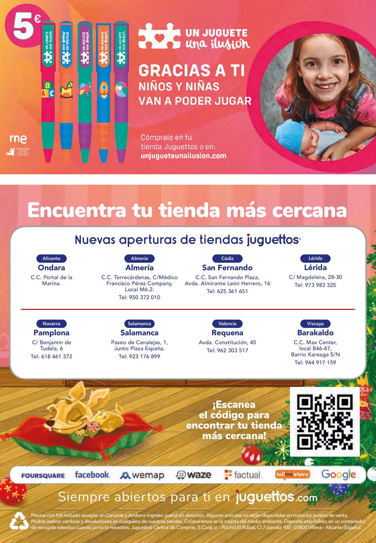 Juguettos Folleto - 02.11-24.12.2020 (Página 218)