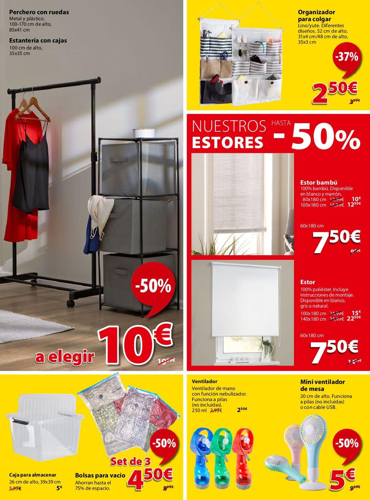 JYSK Folleto - 24.08-30.08.2019 (Página 11)