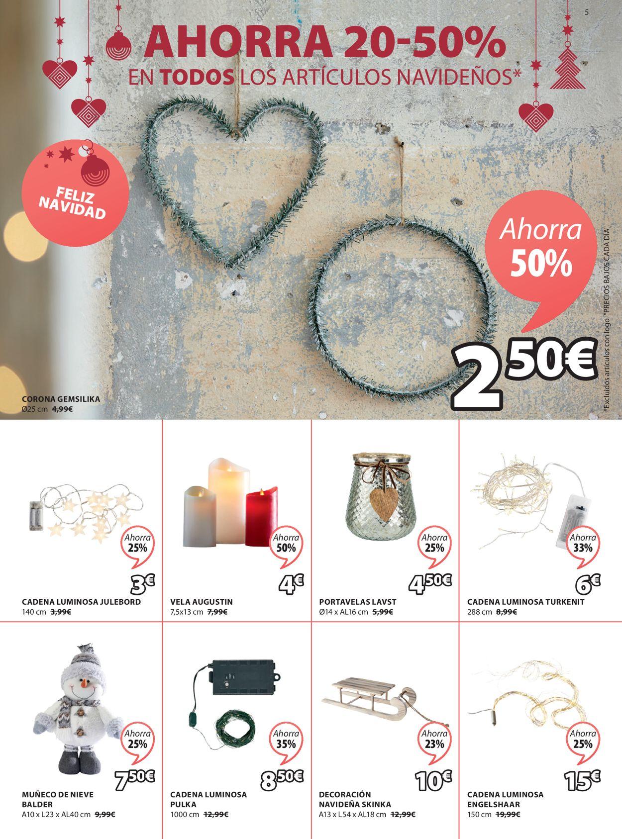 JYSK Folleto - 12.11-29.11.2020 (Página 6)