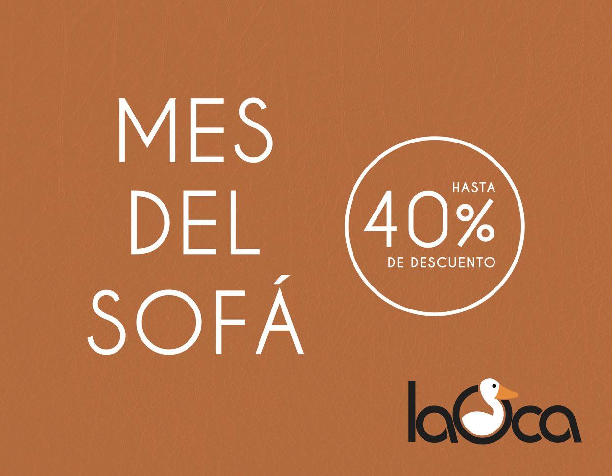La Oca Folleto - 01.10-01.11.2021