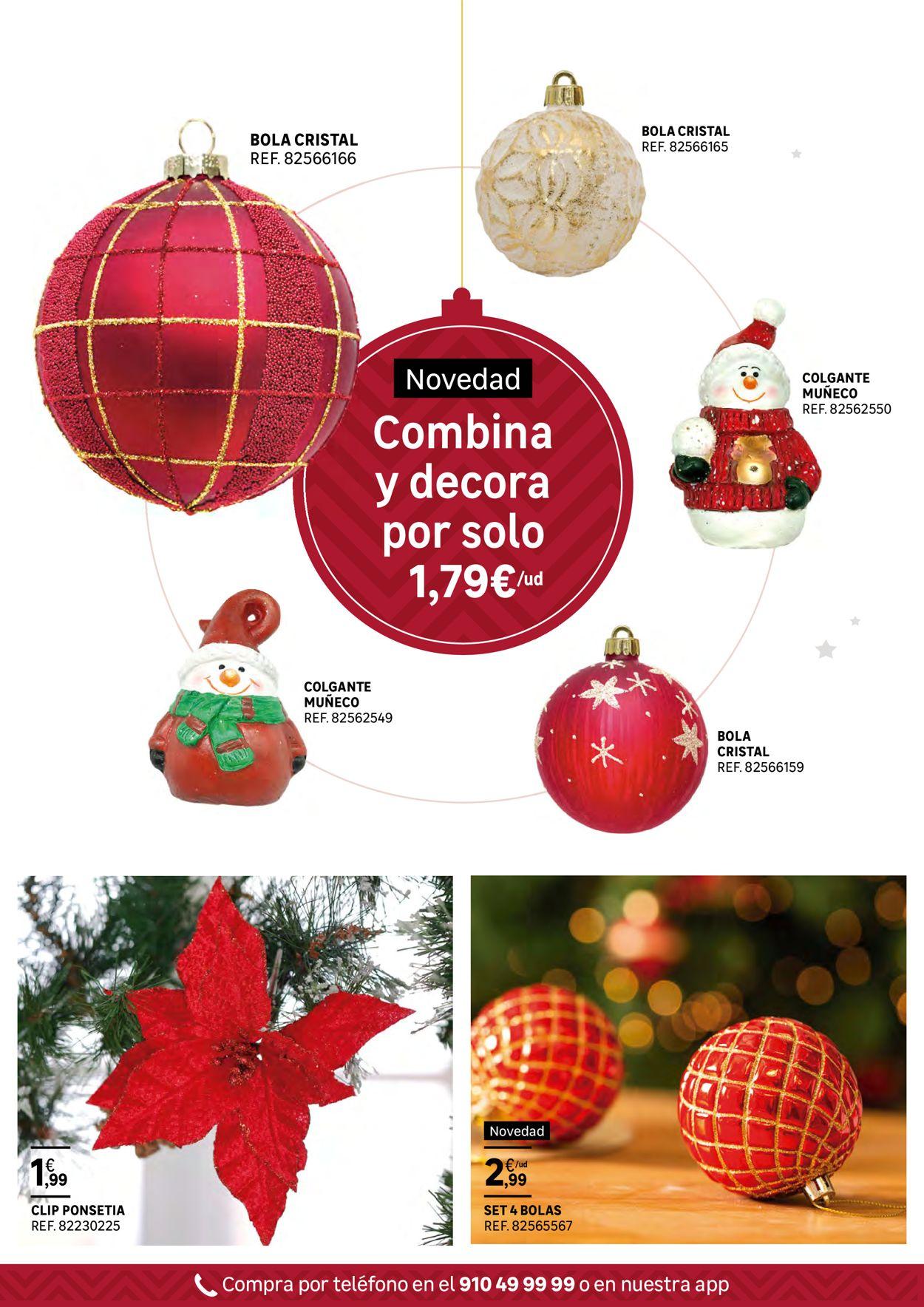Leroy Merlin Navidad 2020 Folleto - 03.11-31.12.2020 (Página 7)