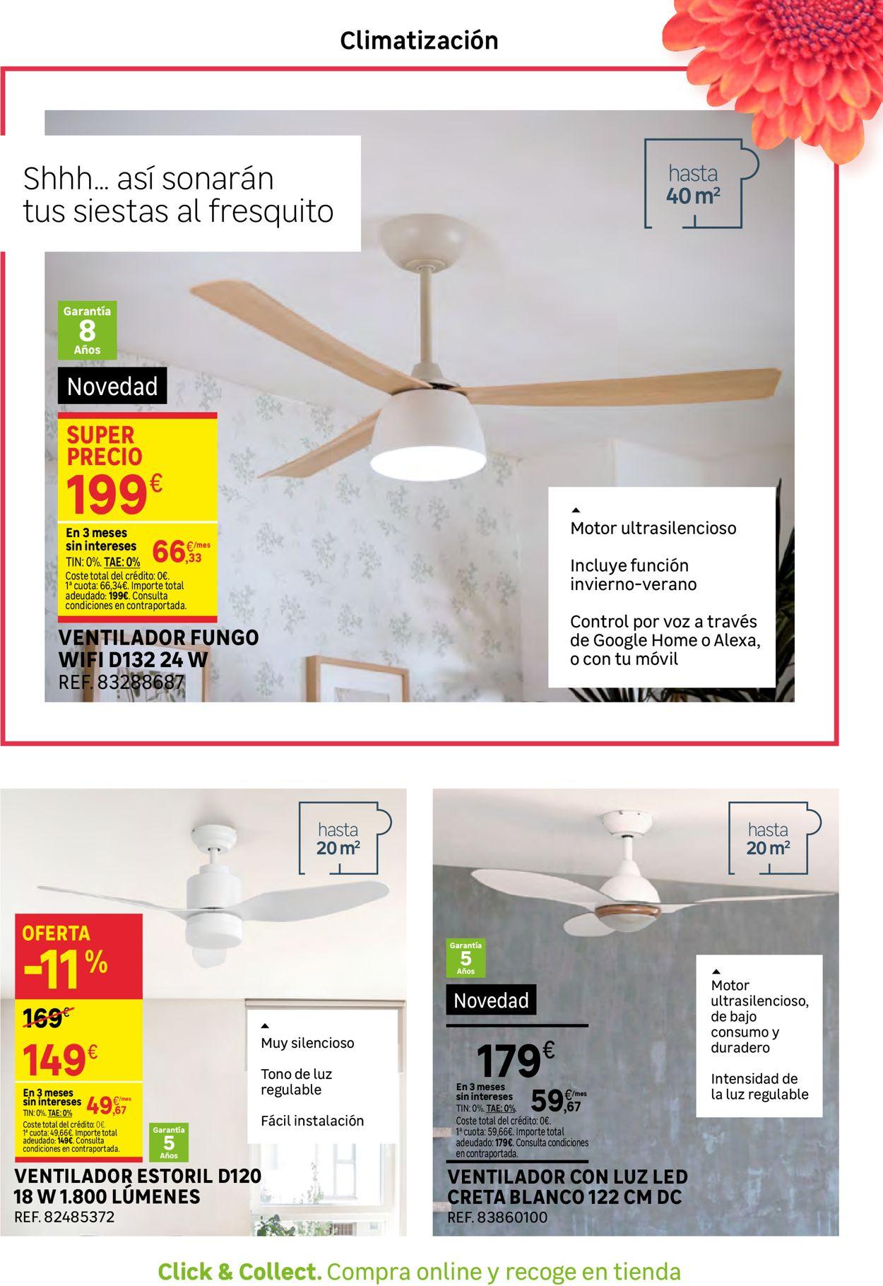 Leroy Merlin Folleto - 23.04-10.05.2021 (Página 21)