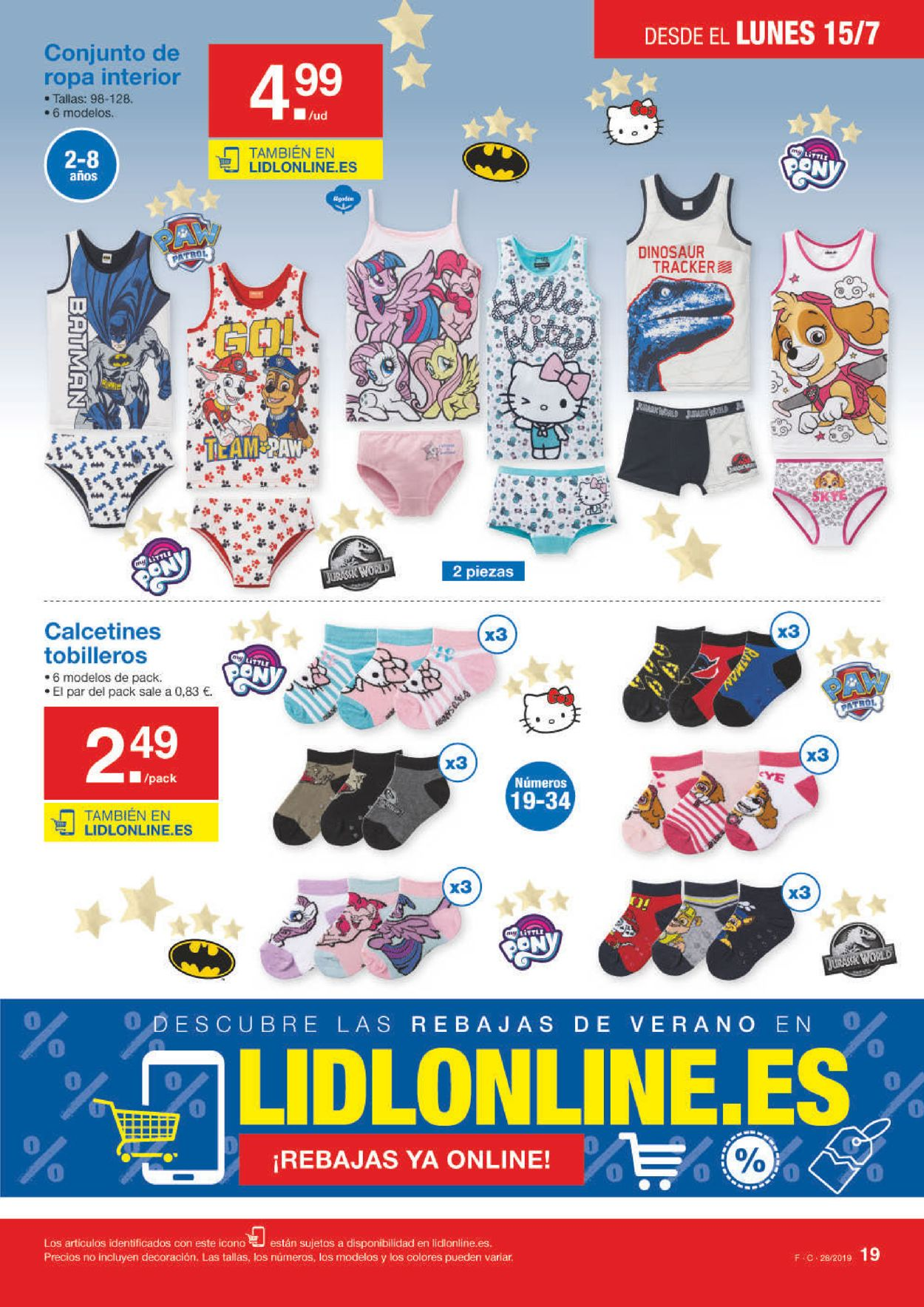 Lidl Folleto - 11.07-17.07.2019 (Página 41)