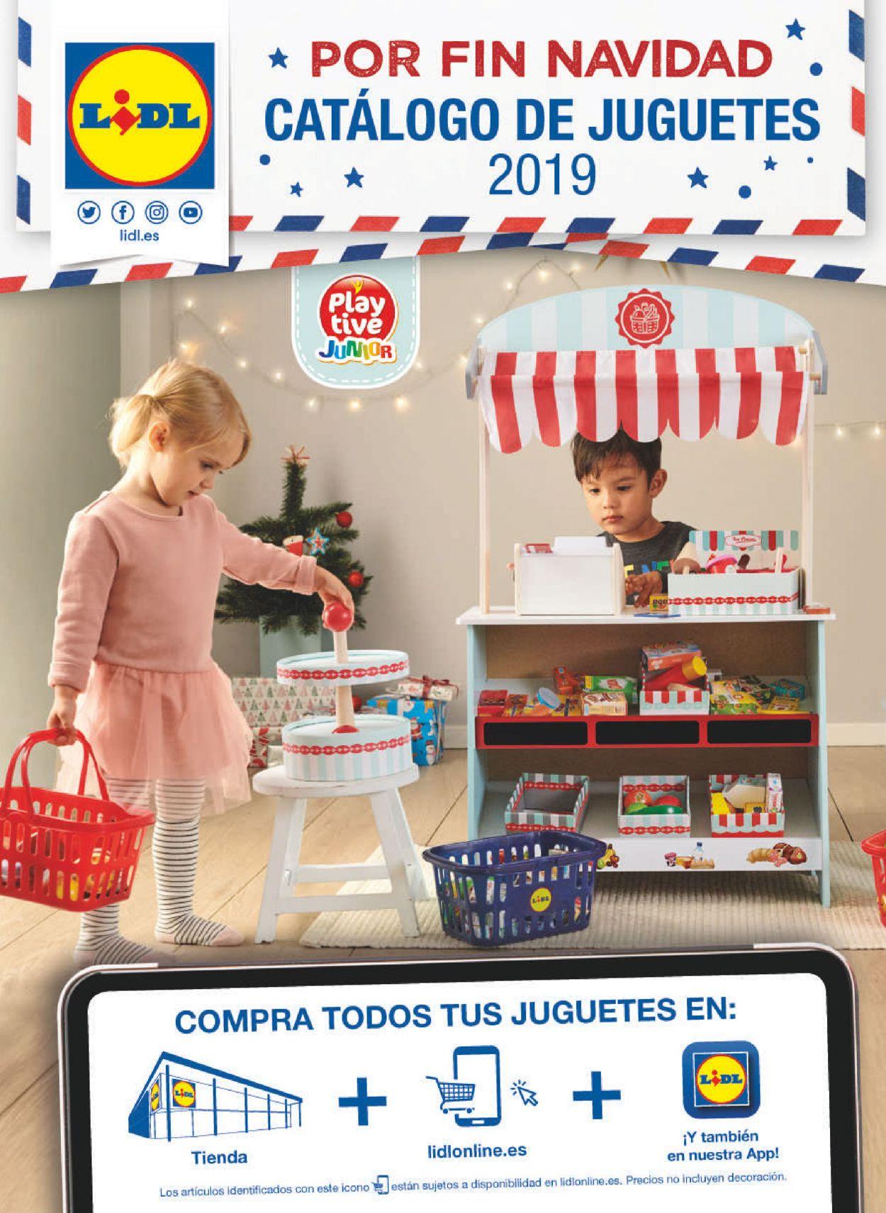 Lidl Folleto - 02.12-16.12.2019