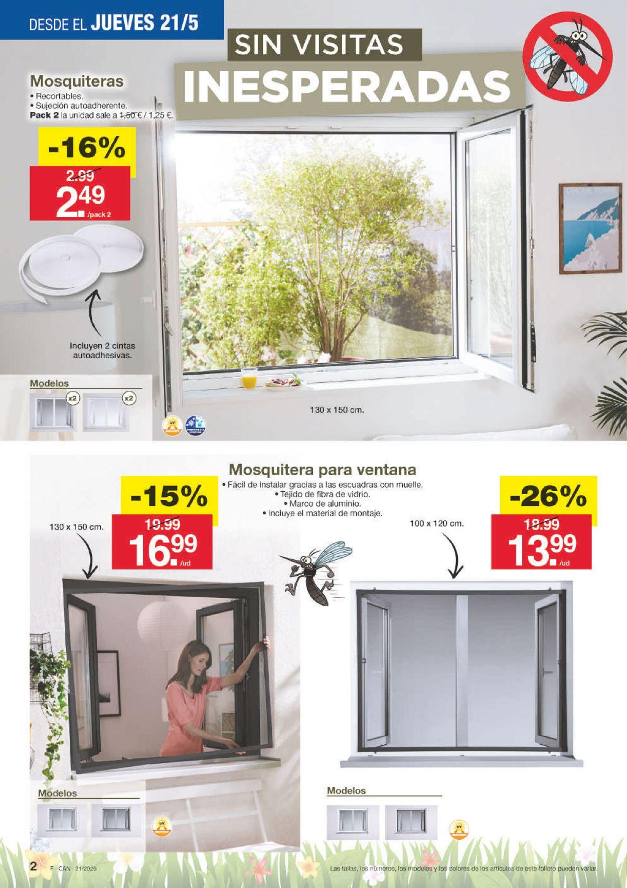 Lidl Folleto - 21.05-27.05.2020 (Página 26)