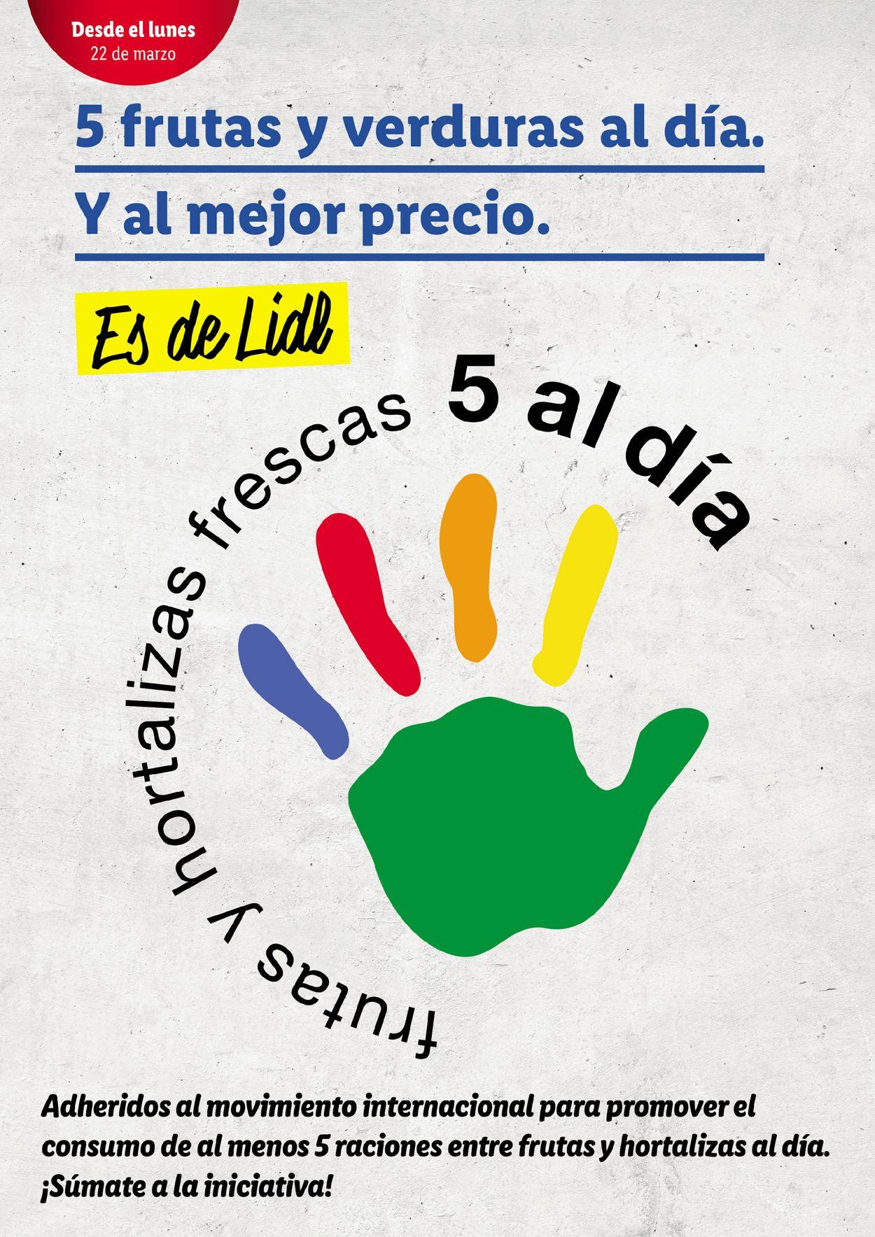 Lidl Folleto - 18.03-24.03.2021 (Página 24)