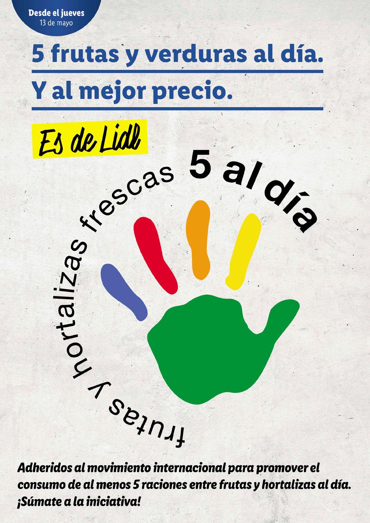 Lidl Folleto - 13.05-19.05.2021 (Página 4)