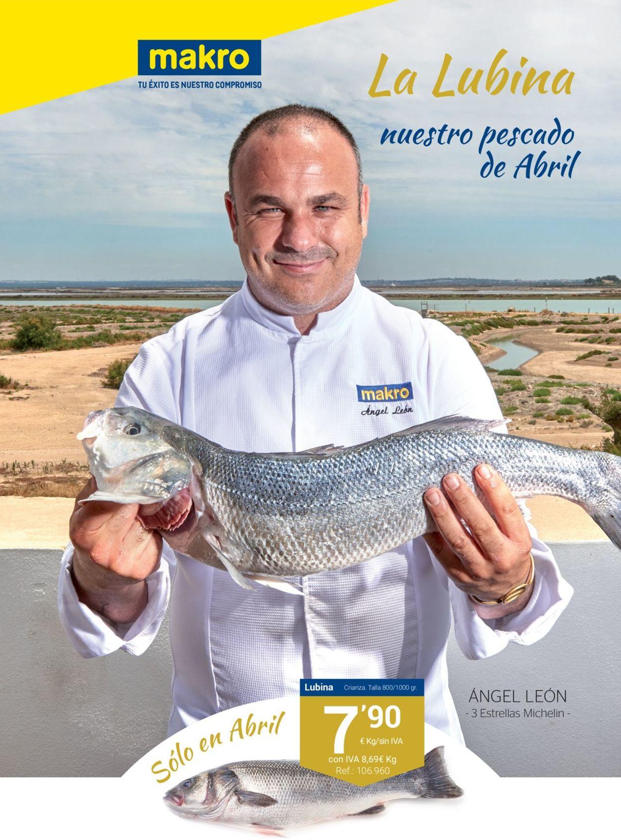 Makro Folleto - 10.04-30.04.2019