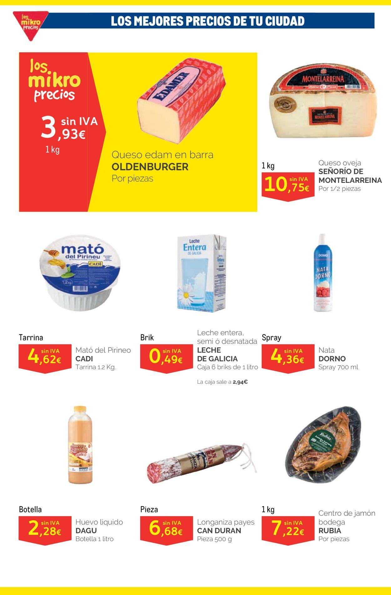 Makro Folleto - 16.10-29.10.2019 (Página 5)