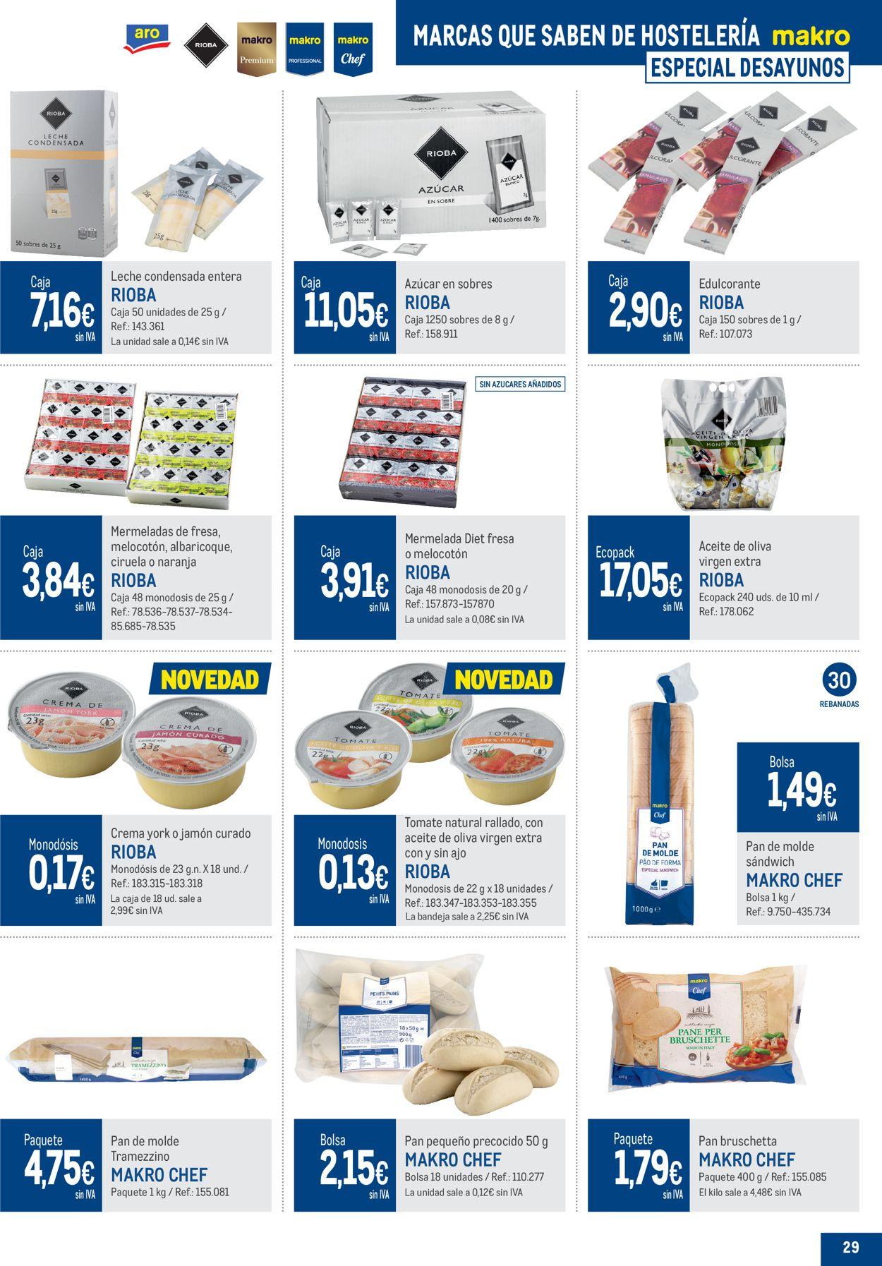 Makro Folleto - 07.01-04.03.2020 (Página 29)