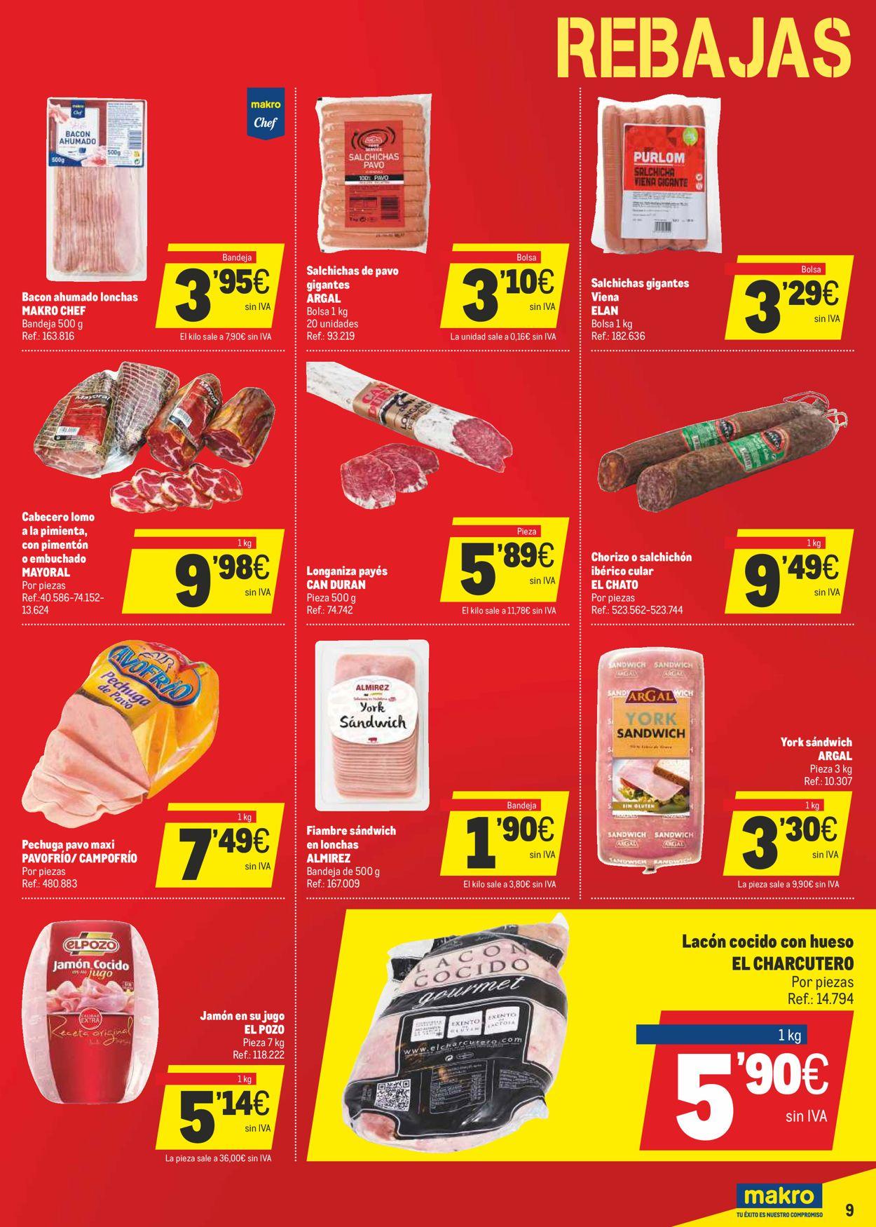 Makro Folleto - 06.02-19.02.2020 (Página 9)