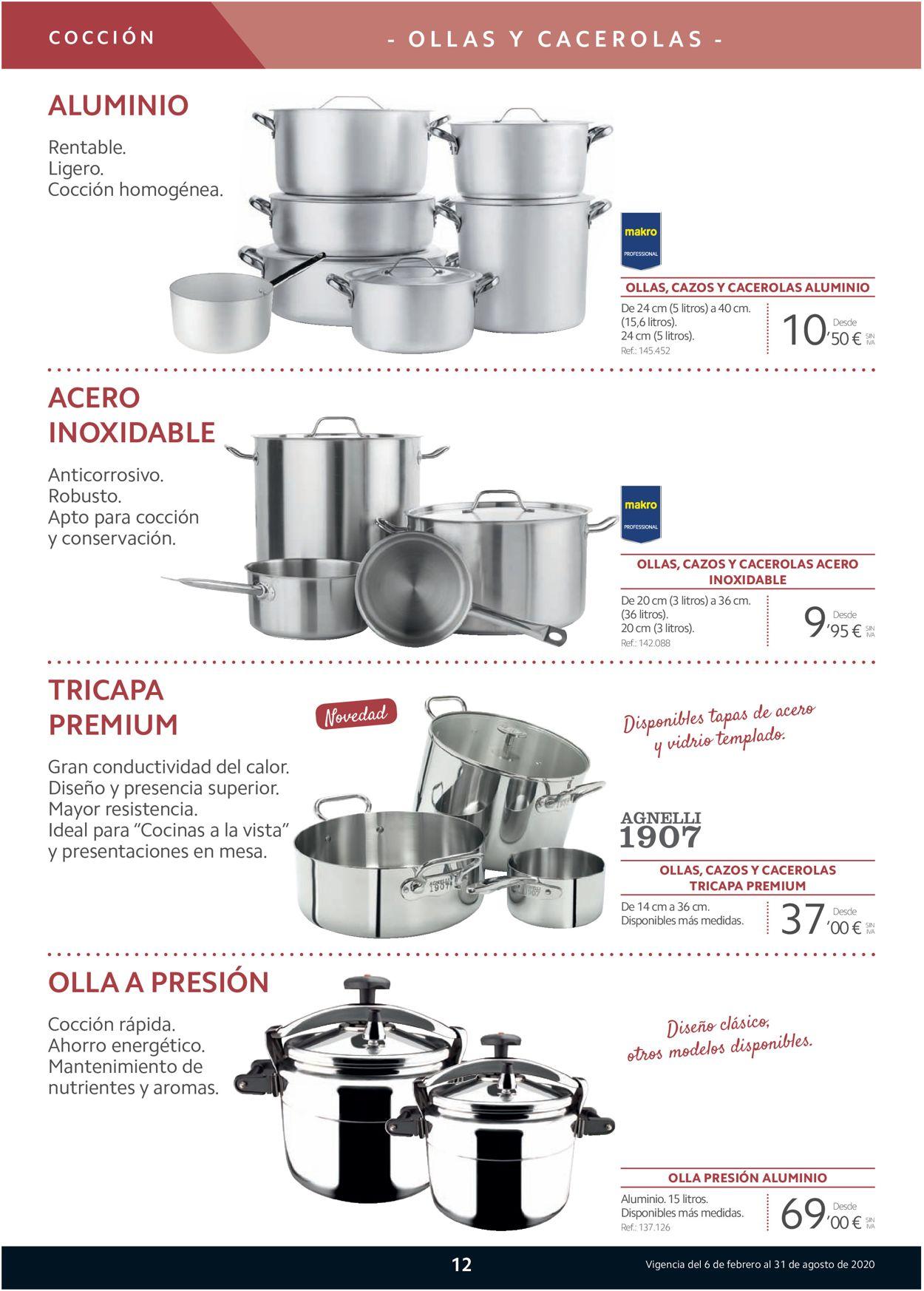 Makro Folleto - 06.02-31.08.2020 (Página 12)