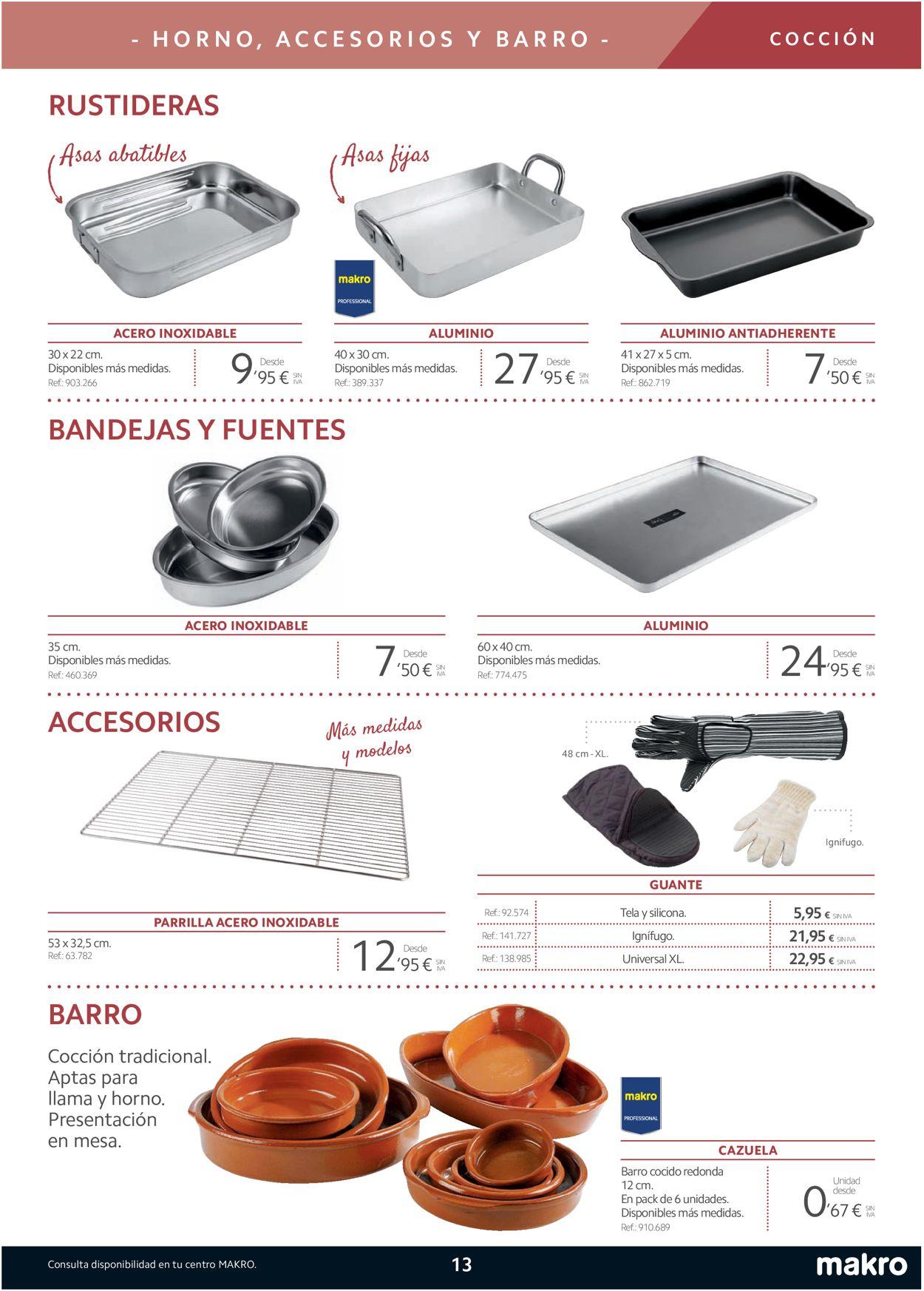 Makro Folleto - 06.02-31.08.2020 (Página 13)