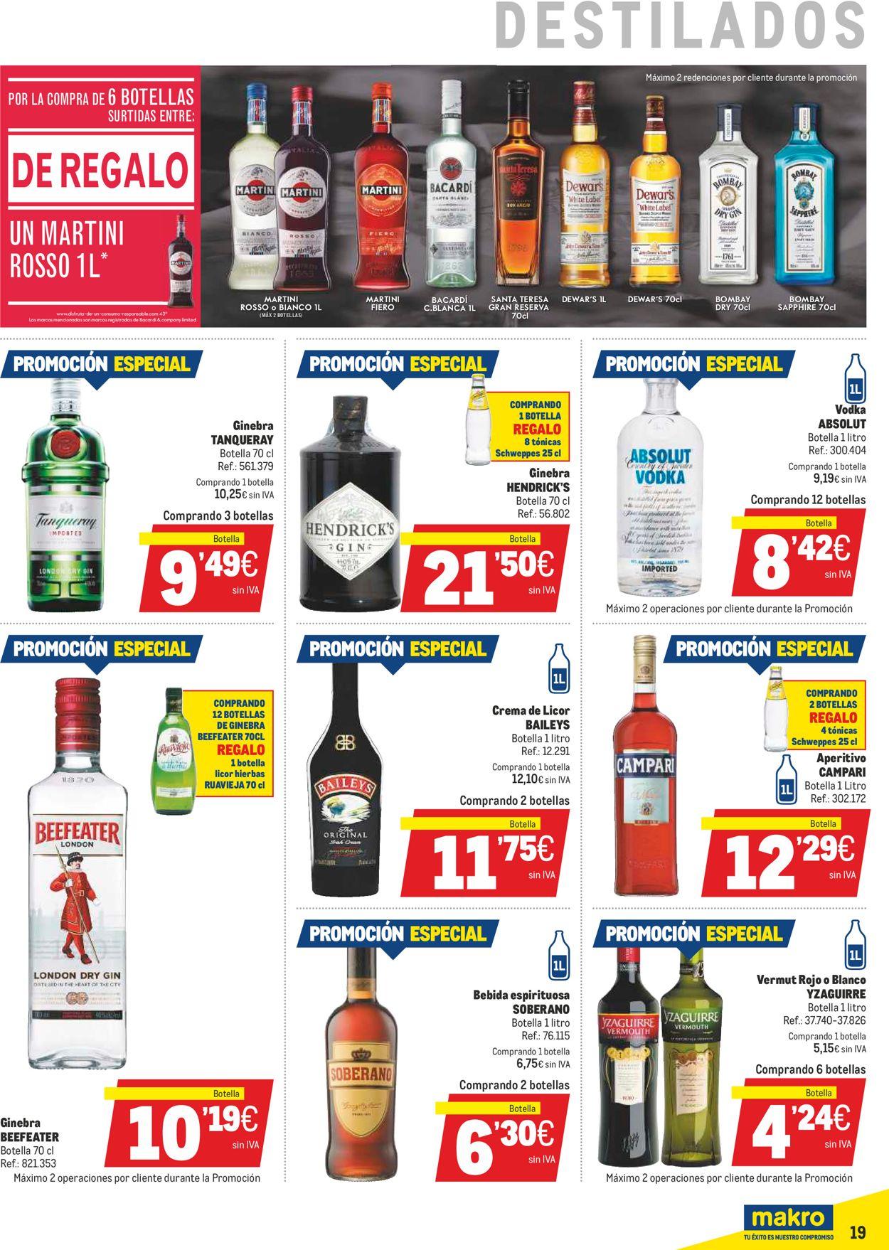 Makro Folleto - 19.03-01.04.2020 (Página 19)
